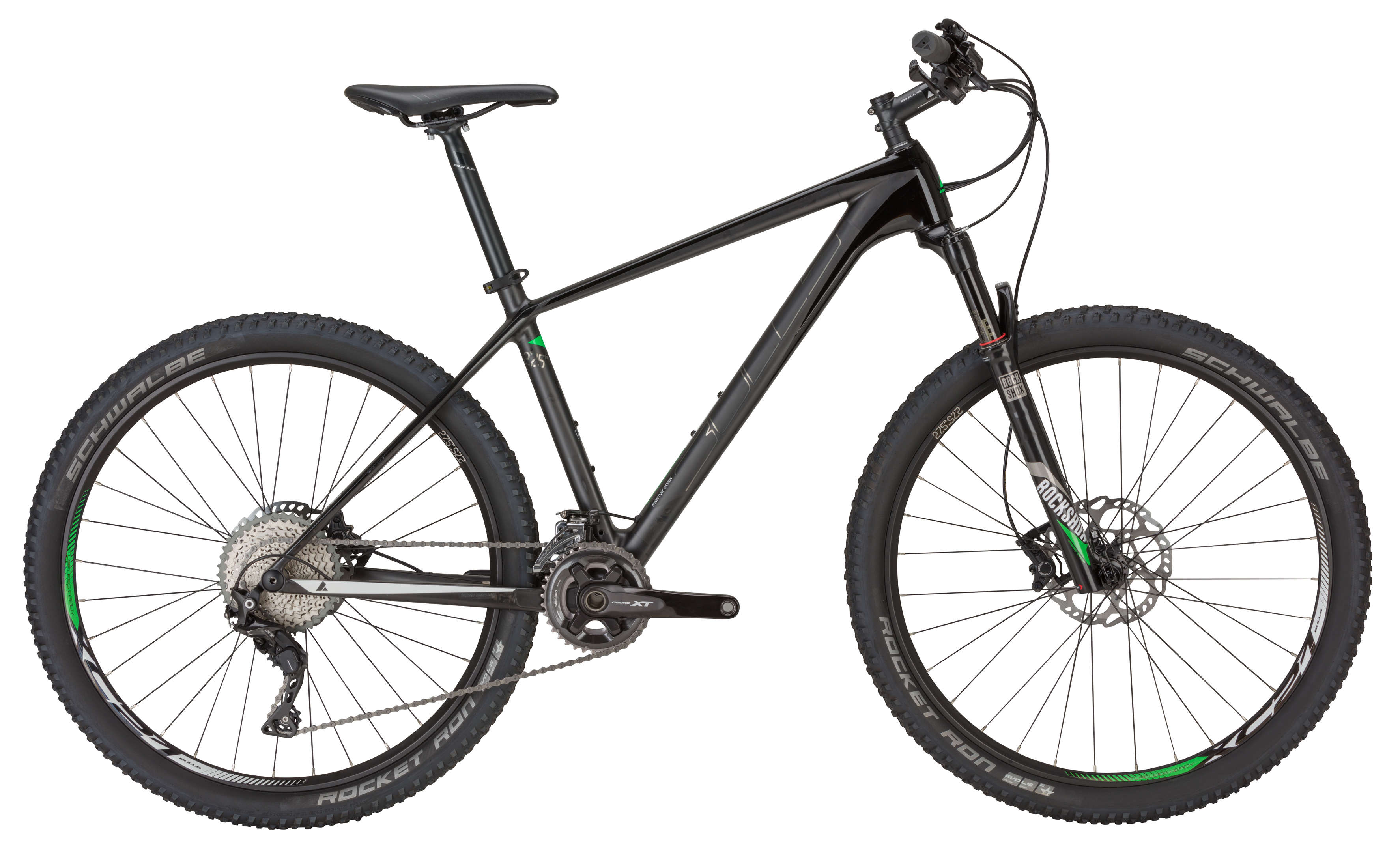 Bulls Mtb Copperhead Carbon 275 Rs