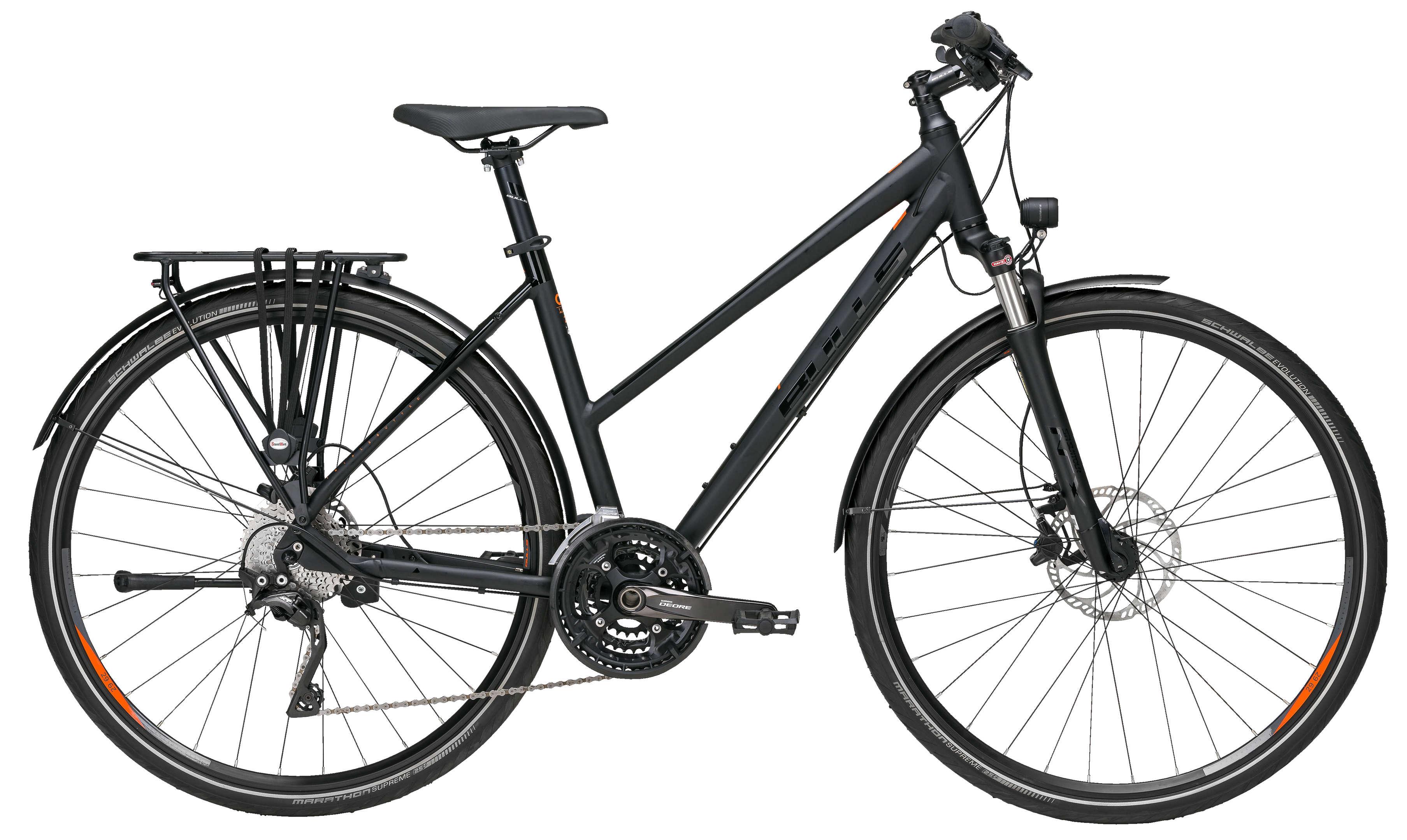 BULLS Cross Bike Cross Lite