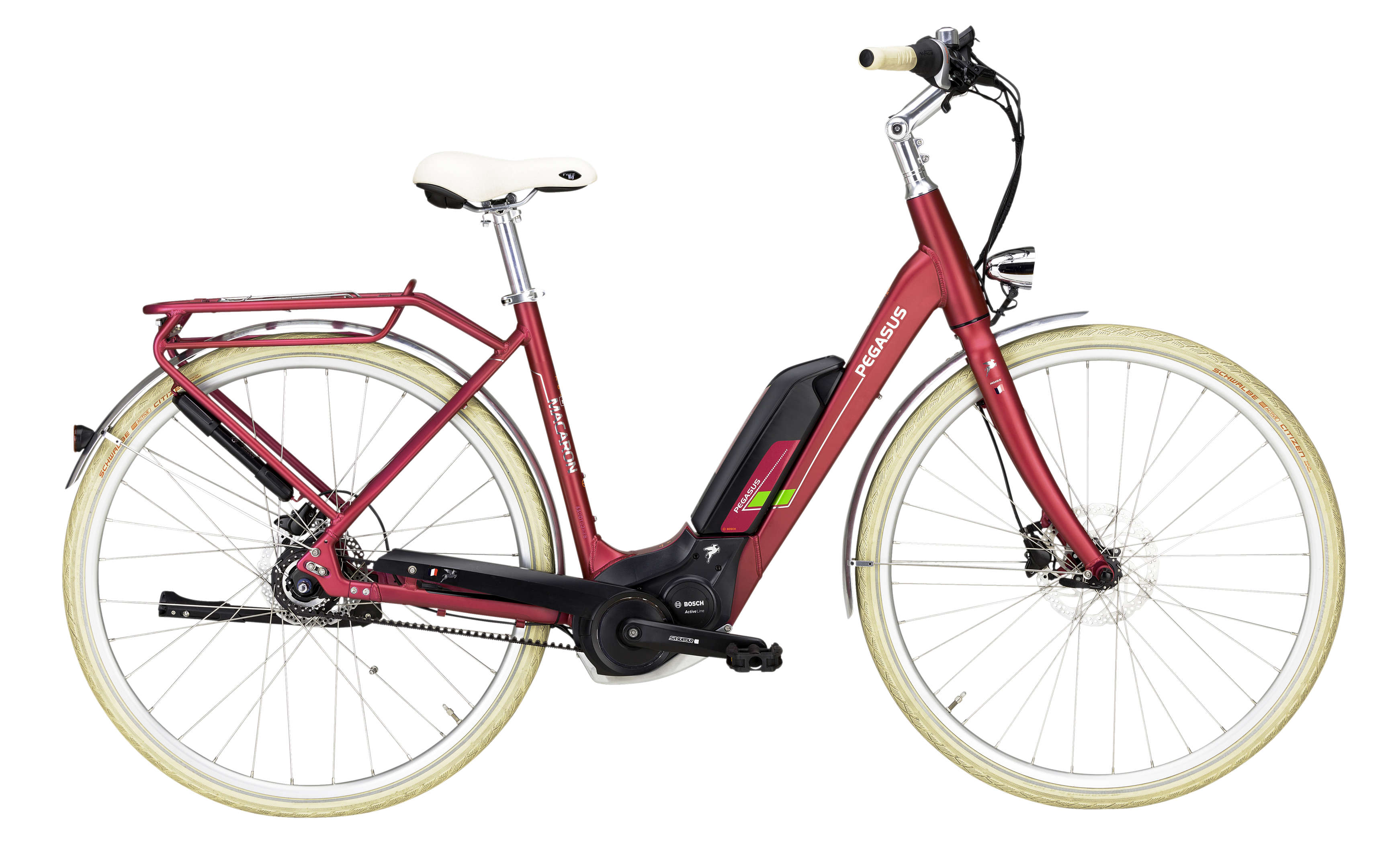 pegasus e bike macaron e eurorad bikeleasingeurorad. Black Bedroom Furniture Sets. Home Design Ideas