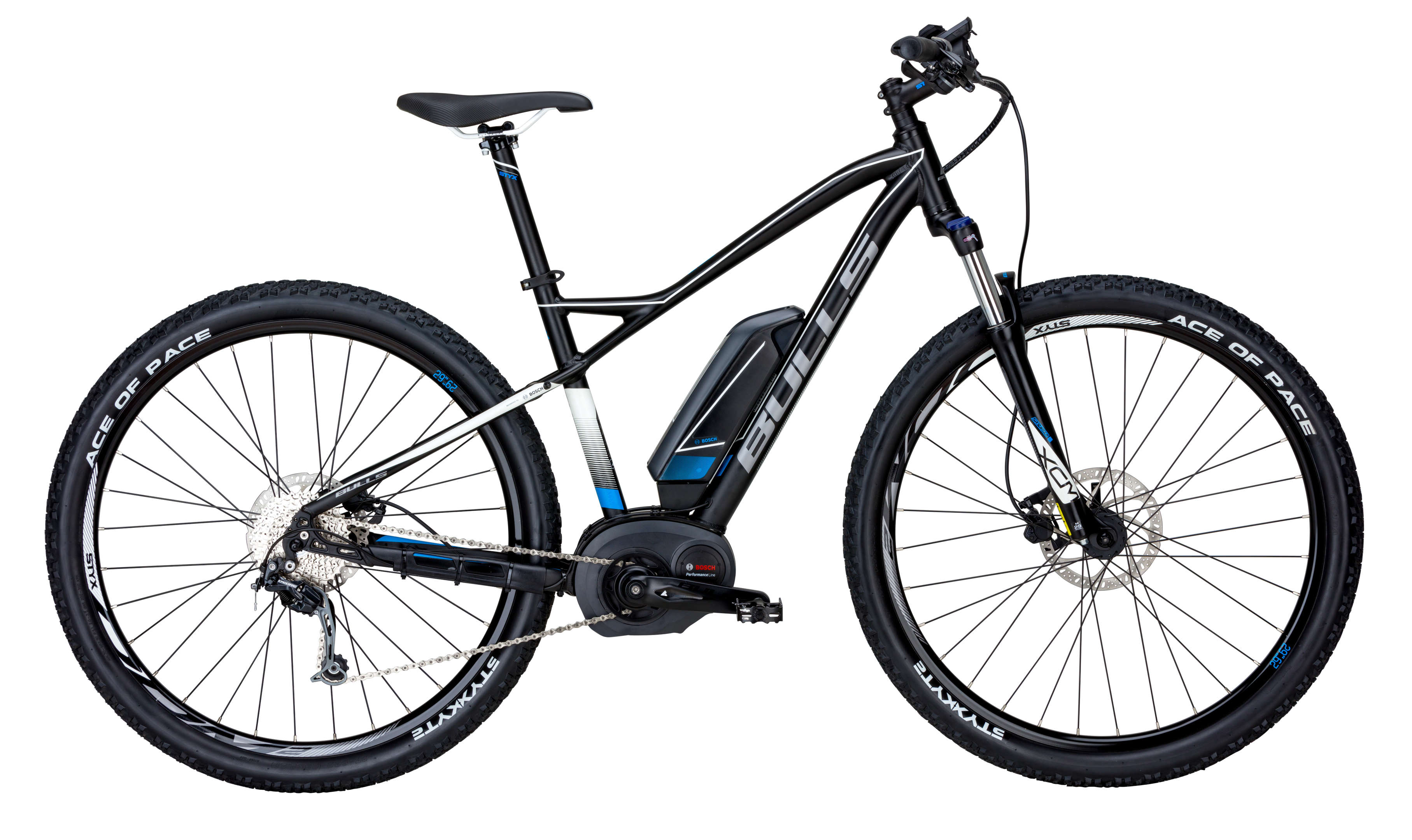 BULLS E-Bike TWENTY9 E1|BULLS E-Bike Twenty9 E1