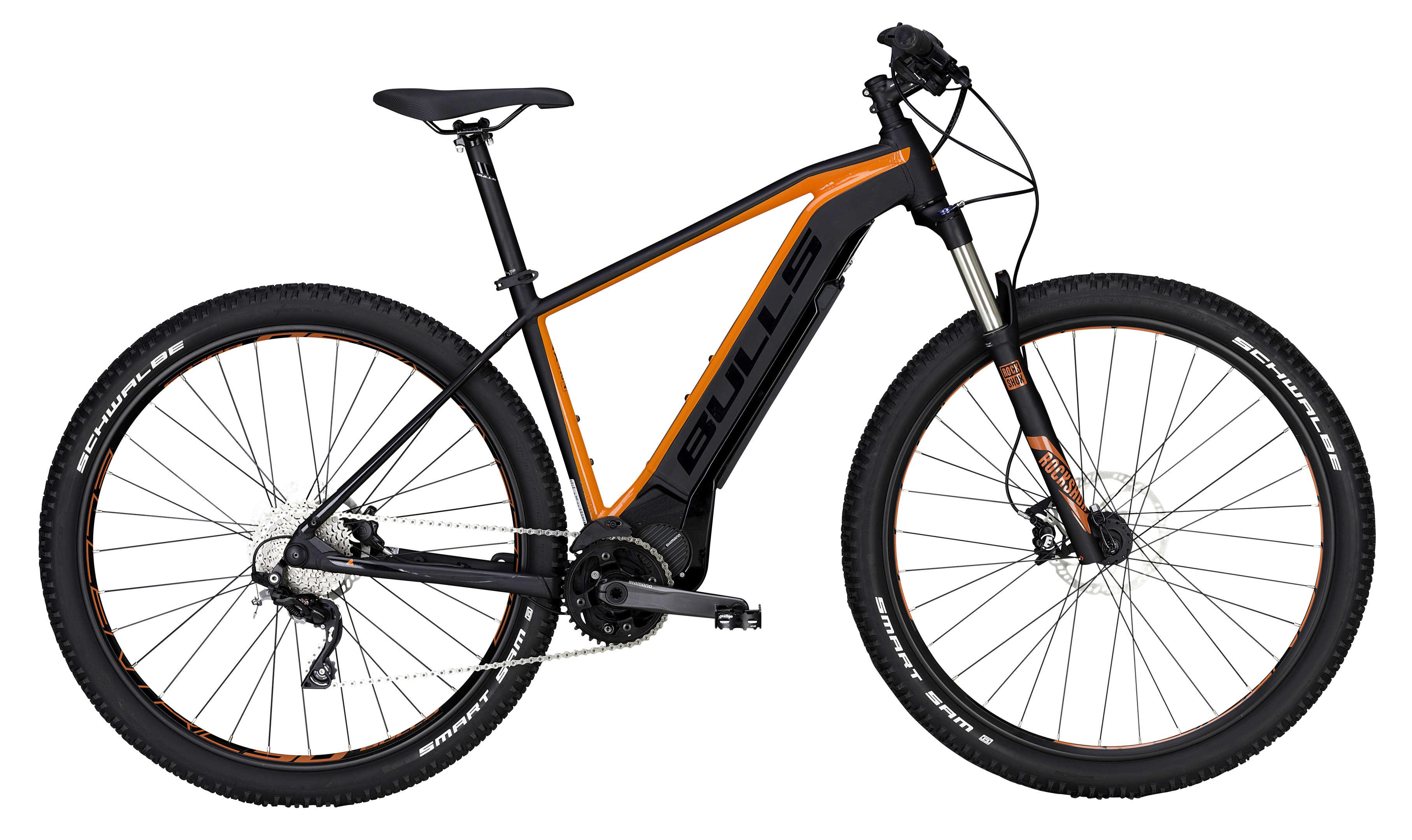 BULLS E-Bike E-Core 2 29