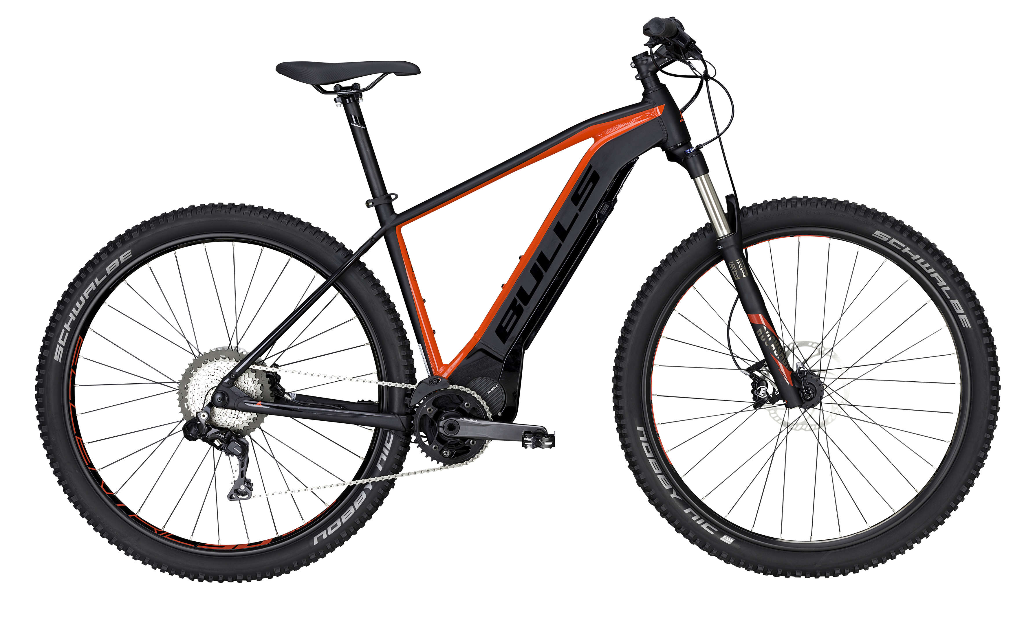 BULLS E-Bike E-Core Di2 29