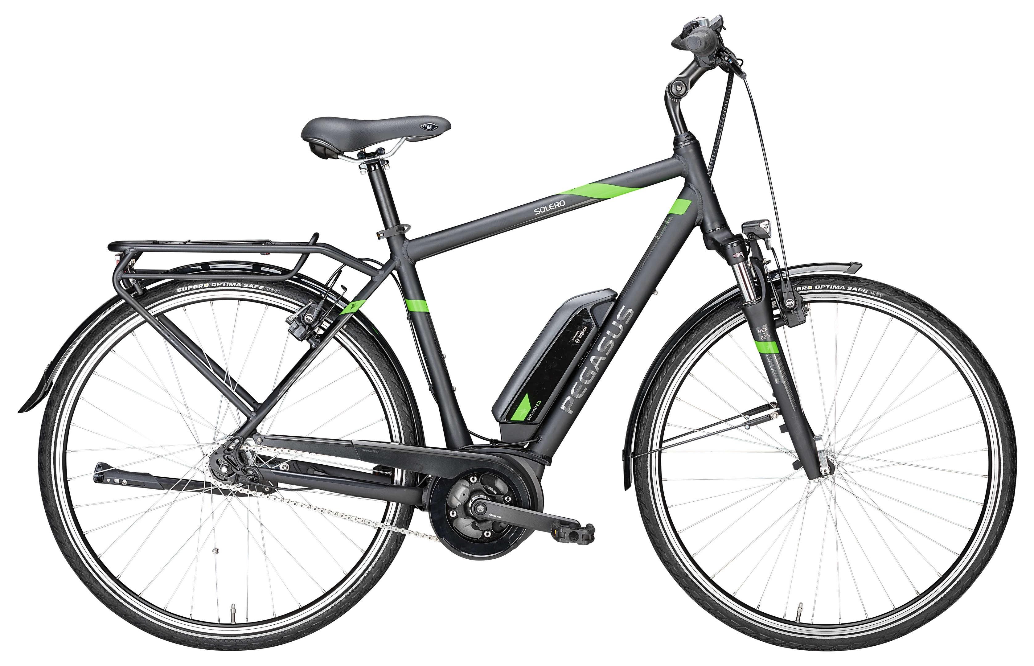 pegasus e bike solero e7r plus eurorad. Black Bedroom Furniture Sets. Home Design Ideas