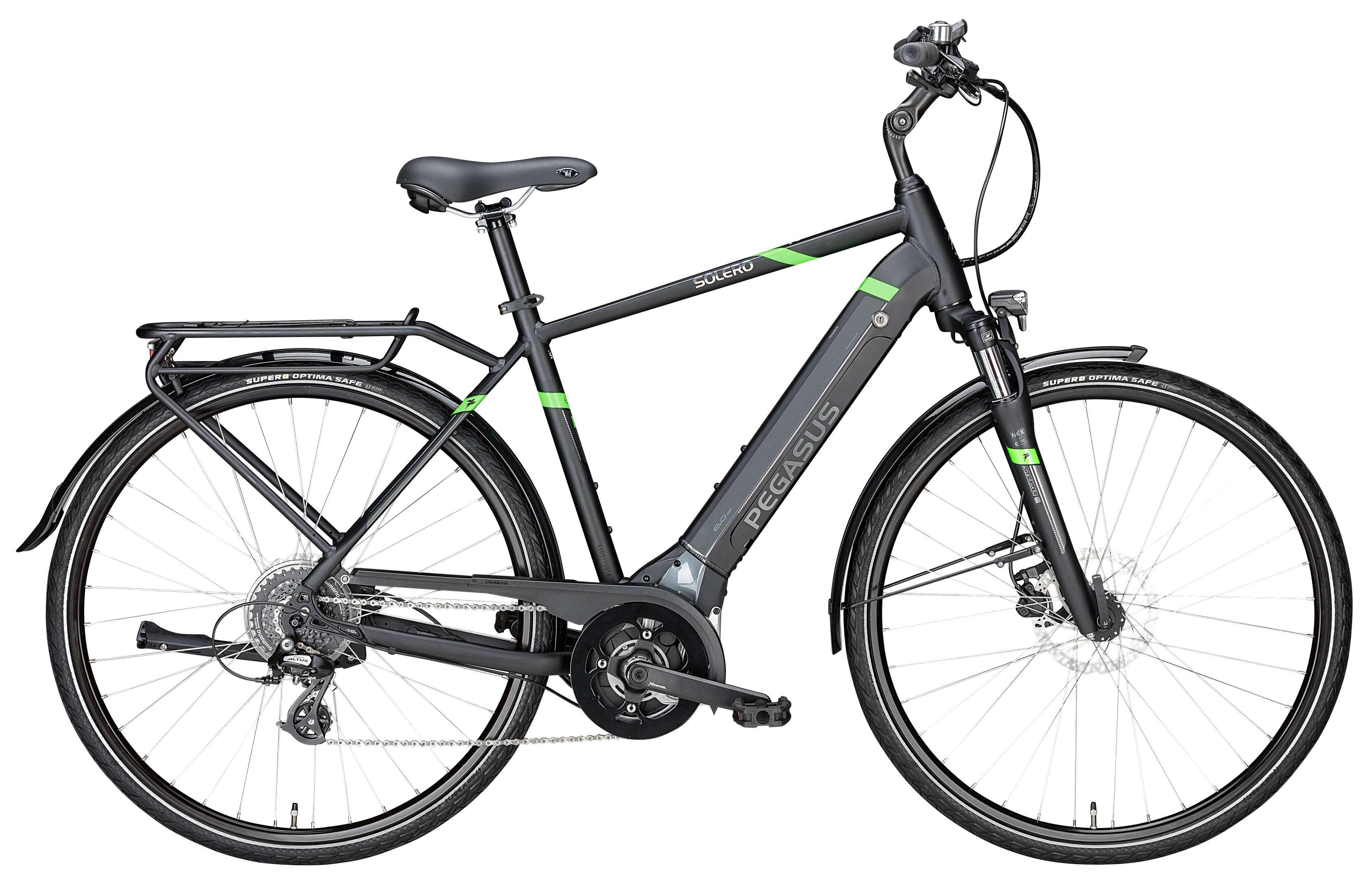 pegasus e bike solero evo 8 eurorad bikeleasingeurorad. Black Bedroom Furniture Sets. Home Design Ideas