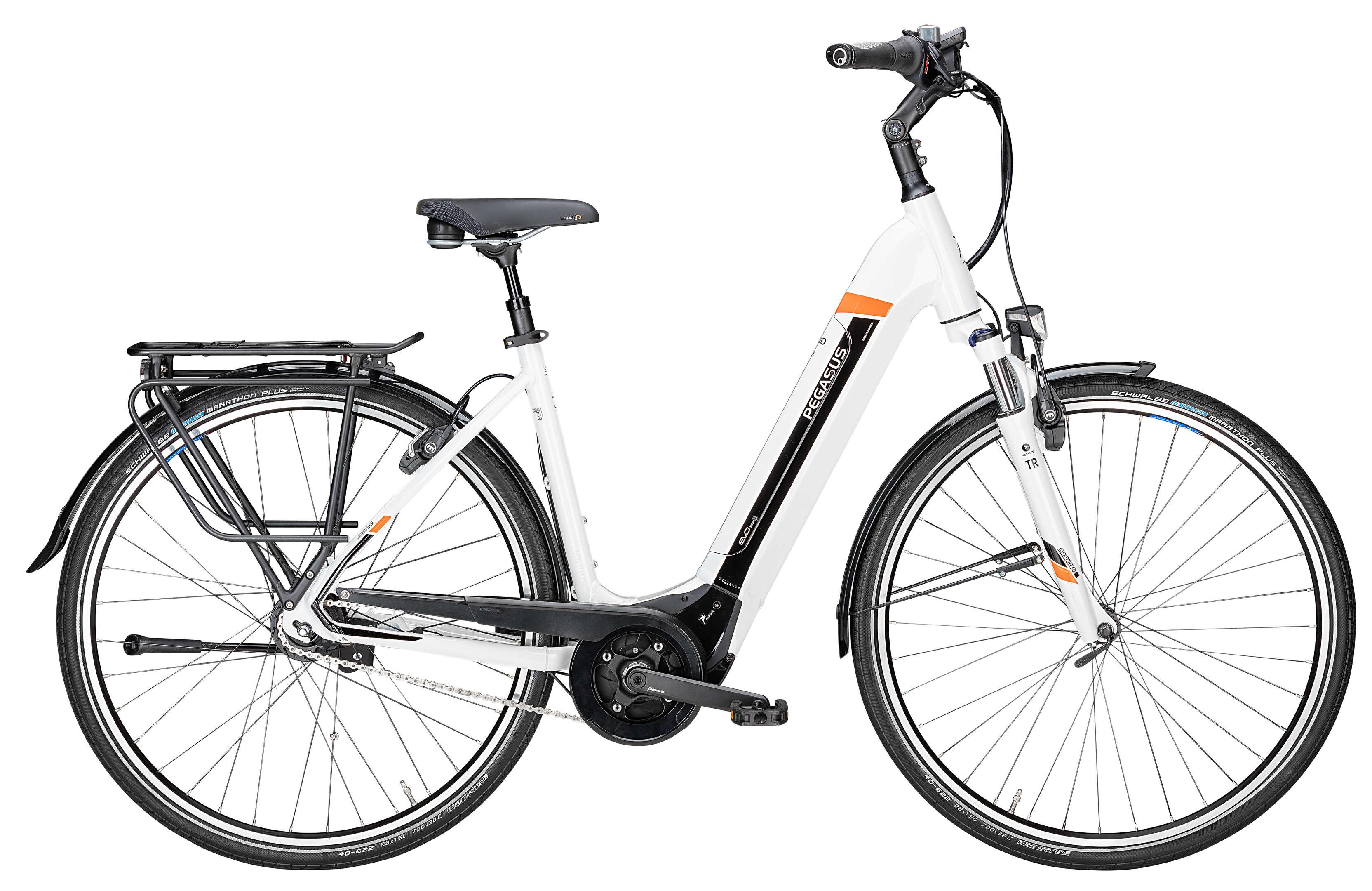 Pegasus E-Bike Premio Evo 8F