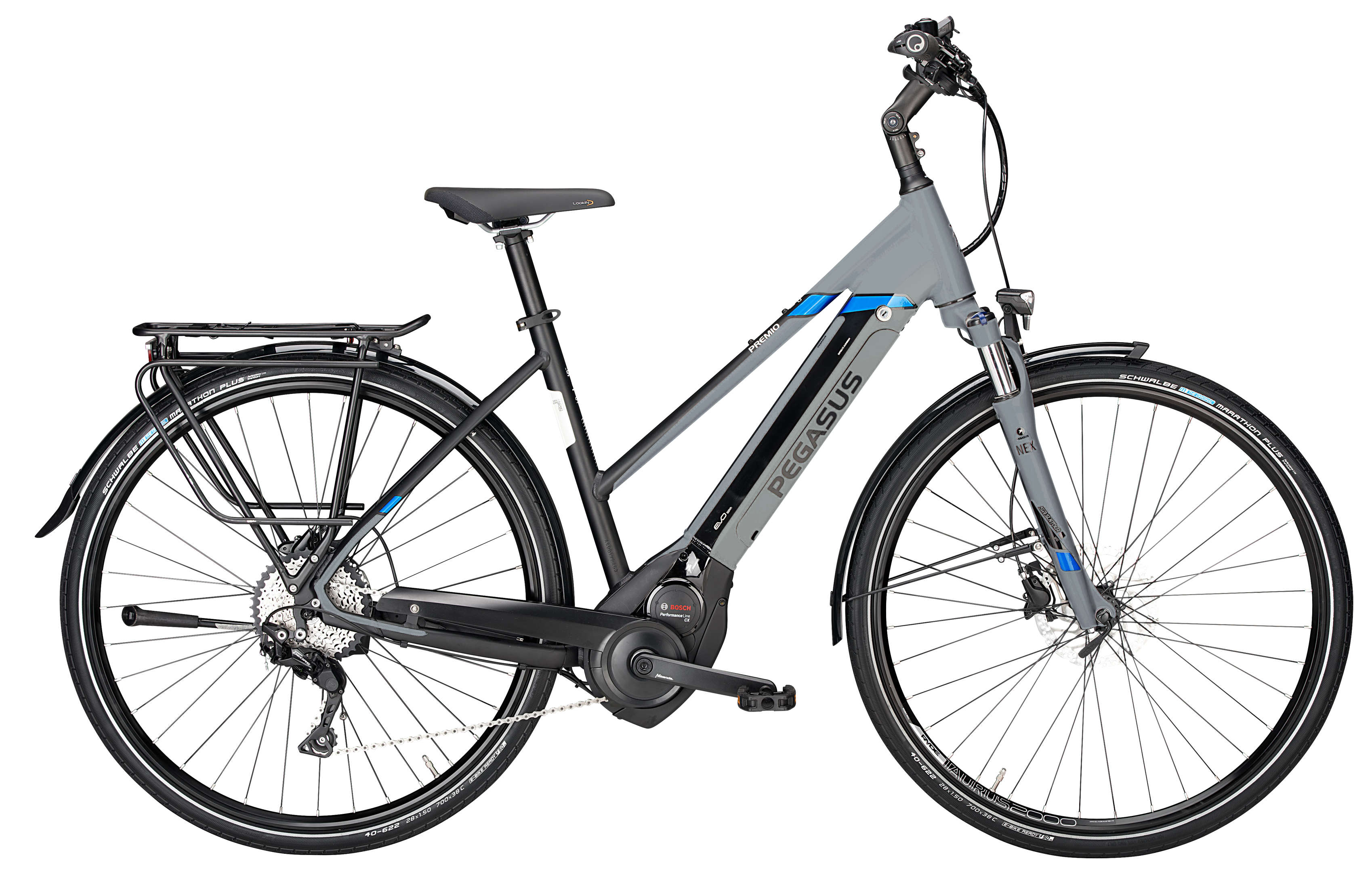 Pegasus E-Bike Premio Evo 10