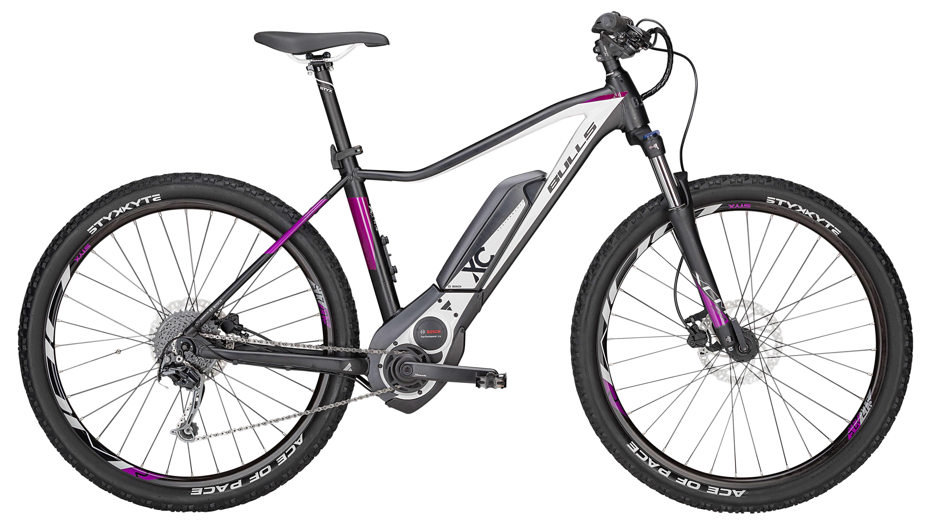 BULLS E-Bike Aminga E1