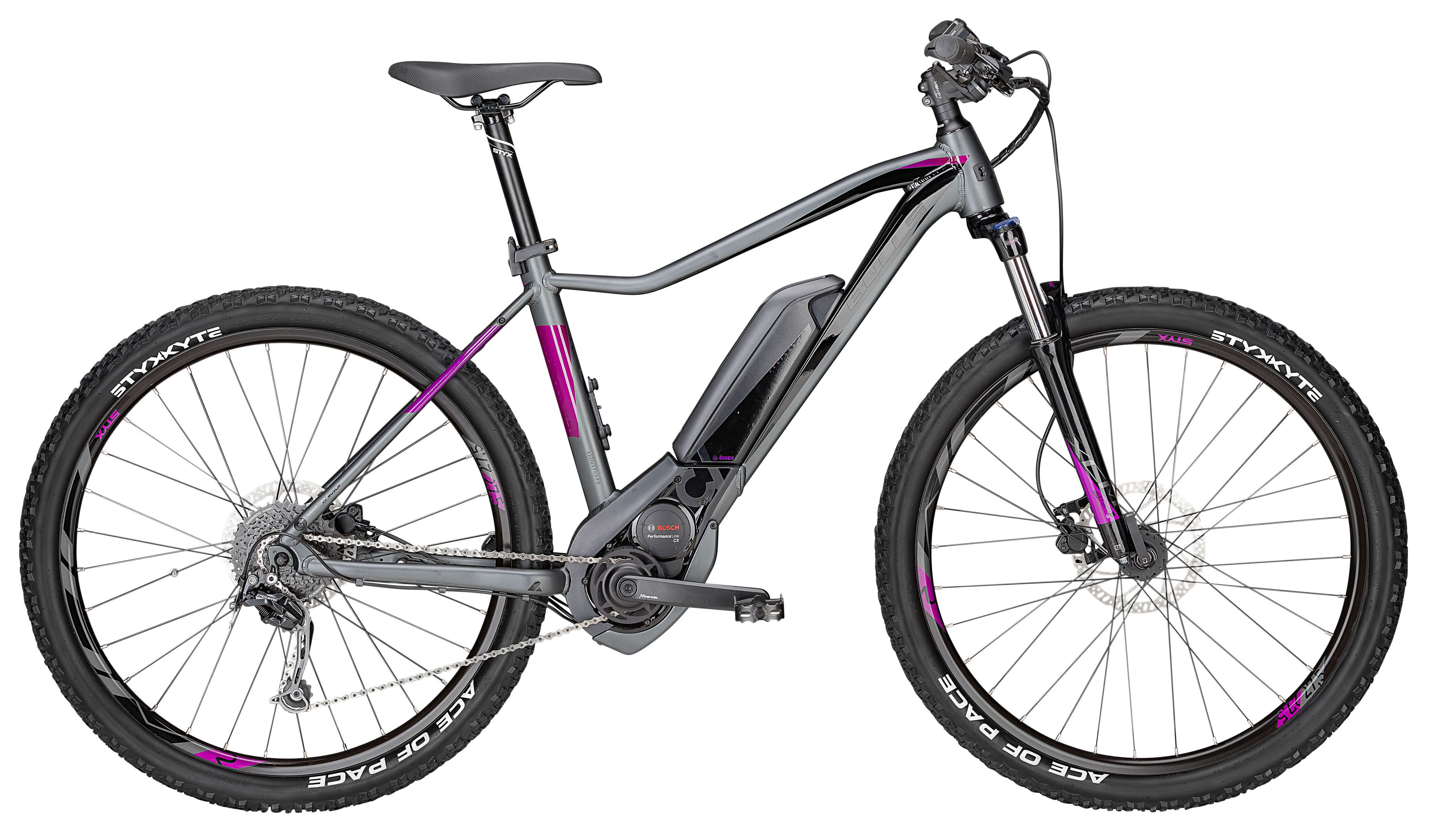 BULLS E-Bike Aminga E1 CX