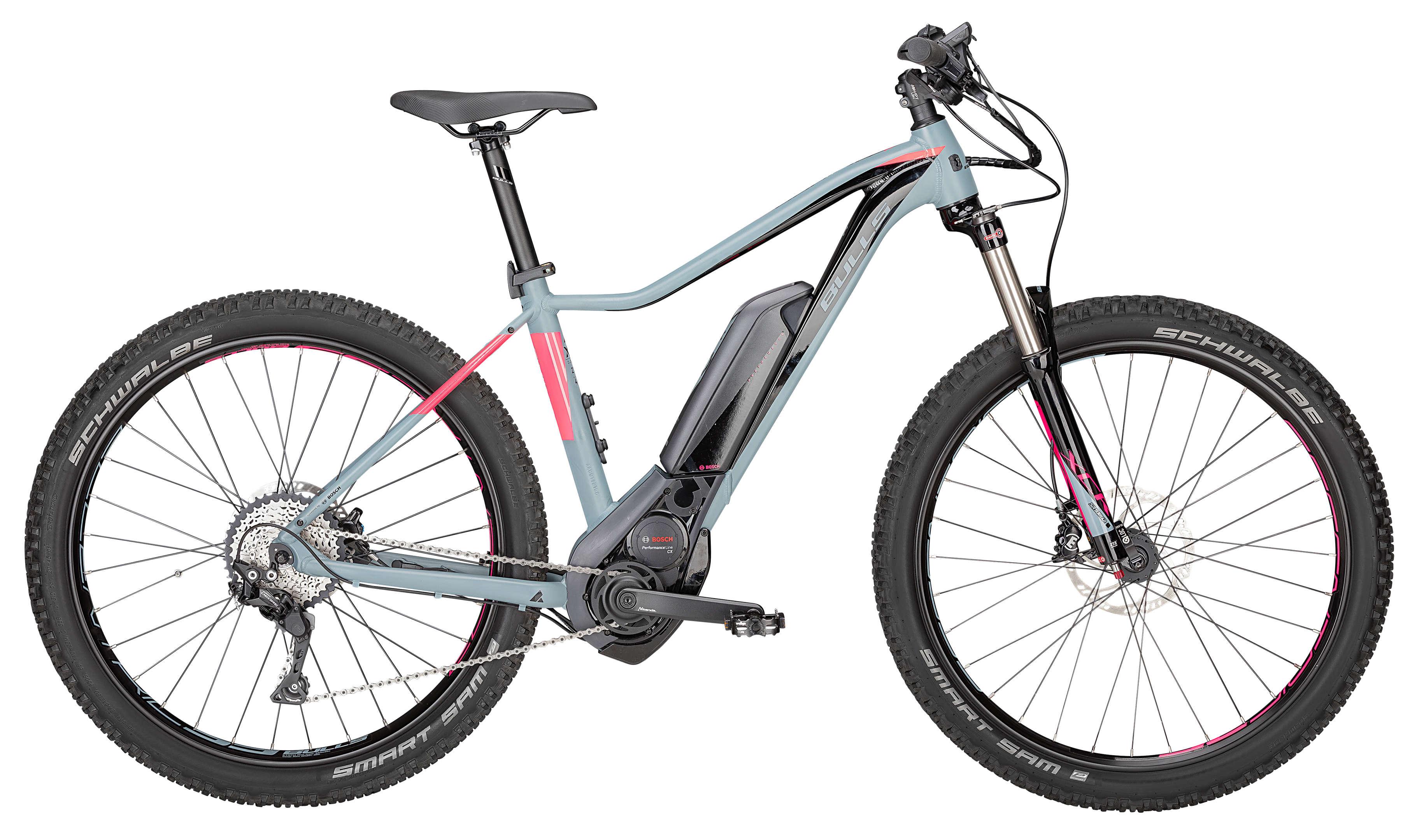 BULLS E-Bike Aminga E2