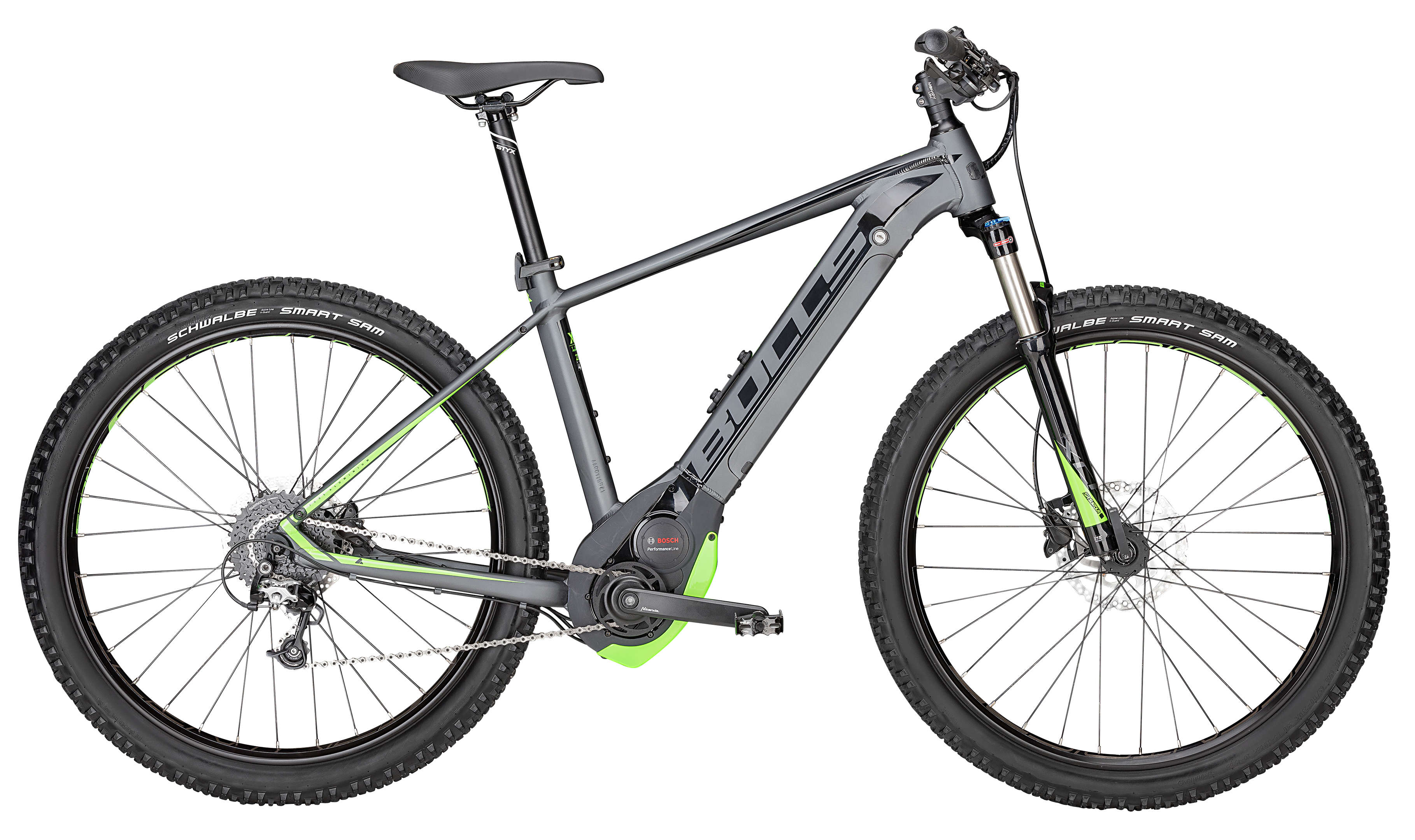 BULLS E-Bike Six50 Evo 1,5