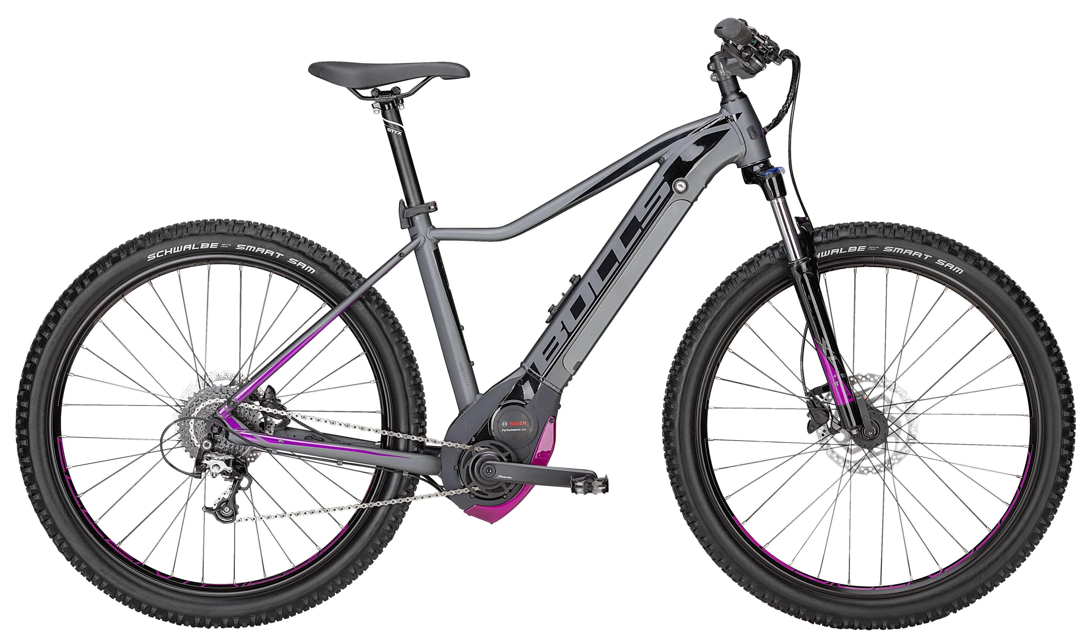 BULLS E-Bike Aminga Eva 1,5