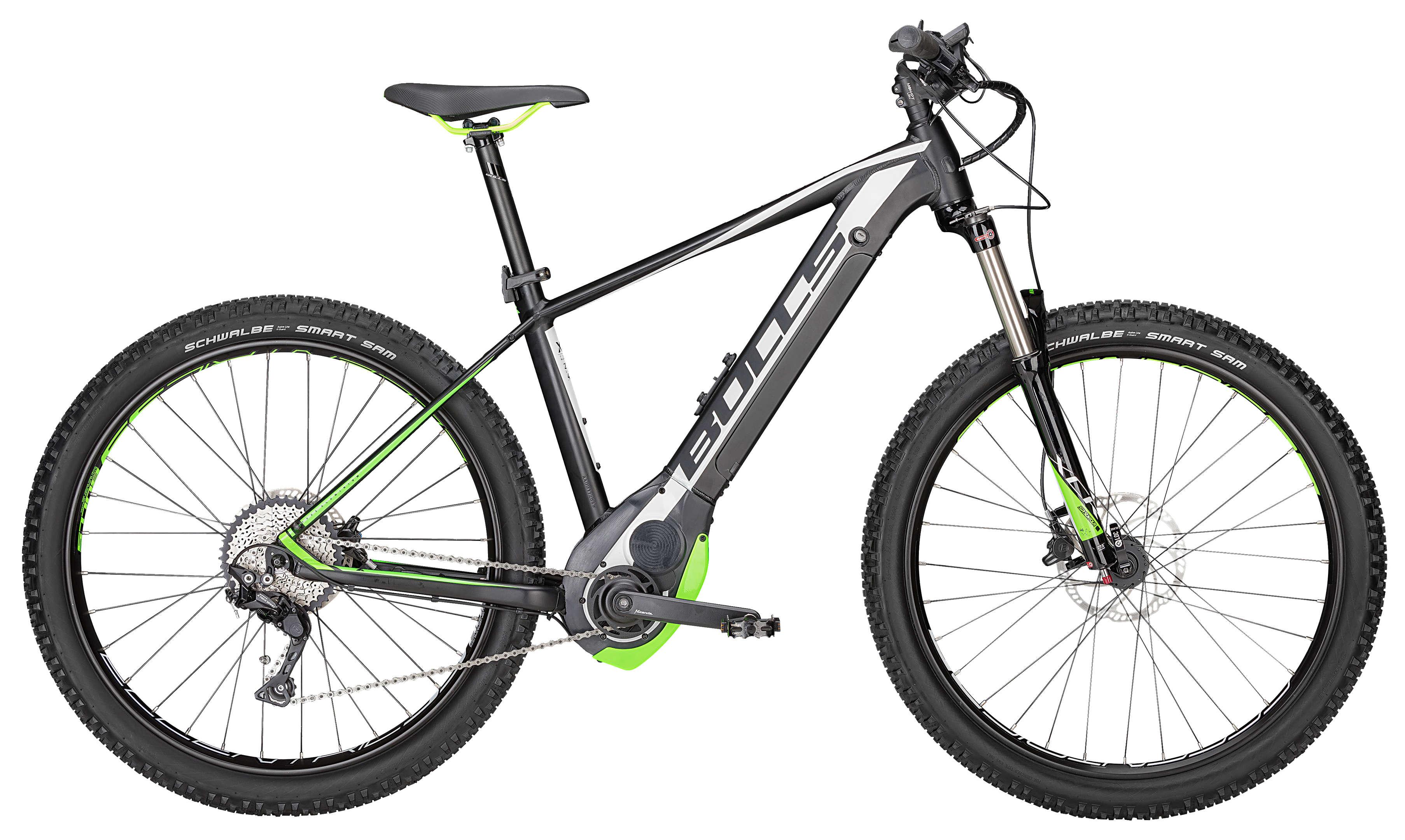 BULLS E-Bike Six50 Evo 2