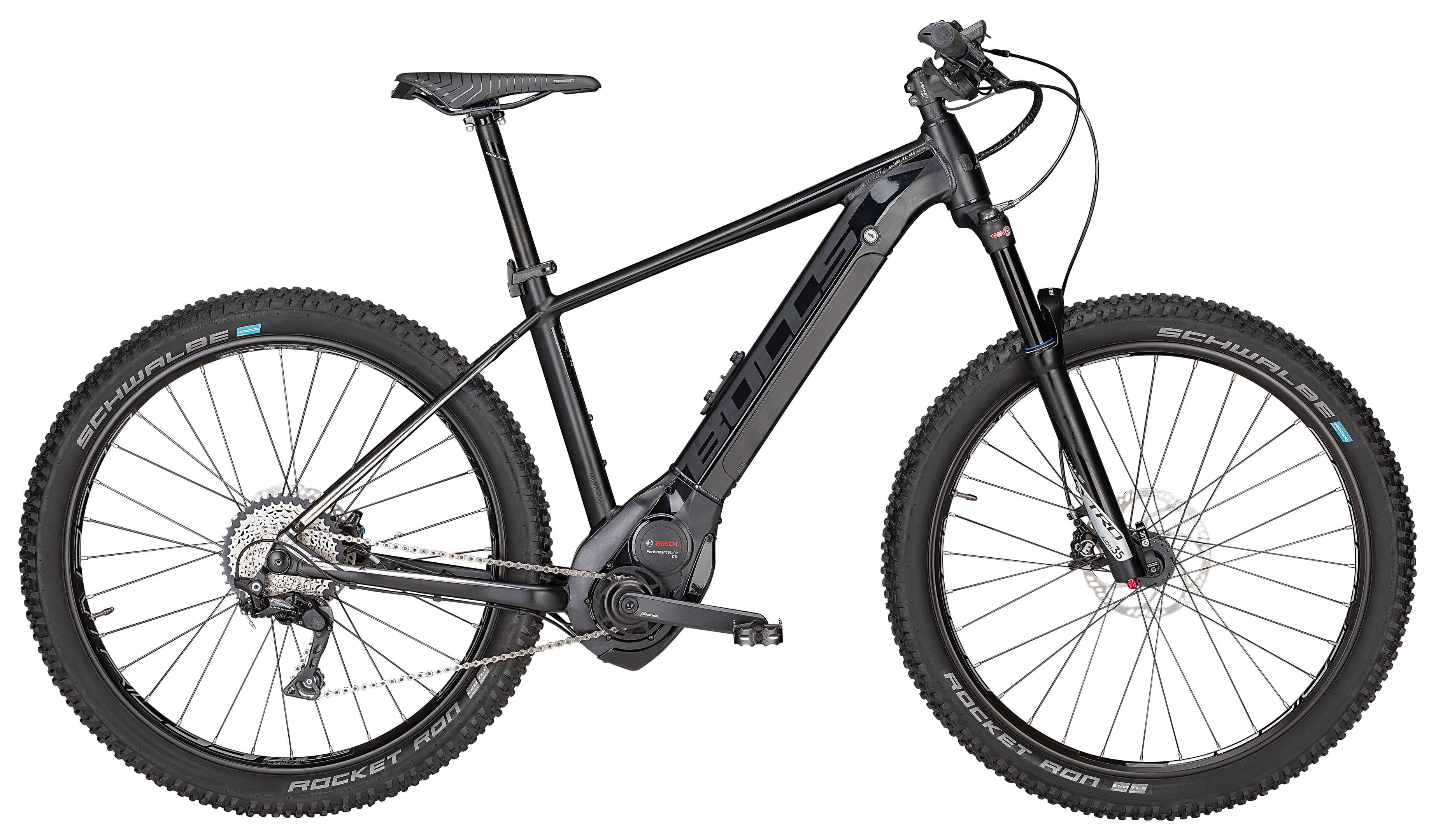 BULLS E-Bike Six50 Evo 3