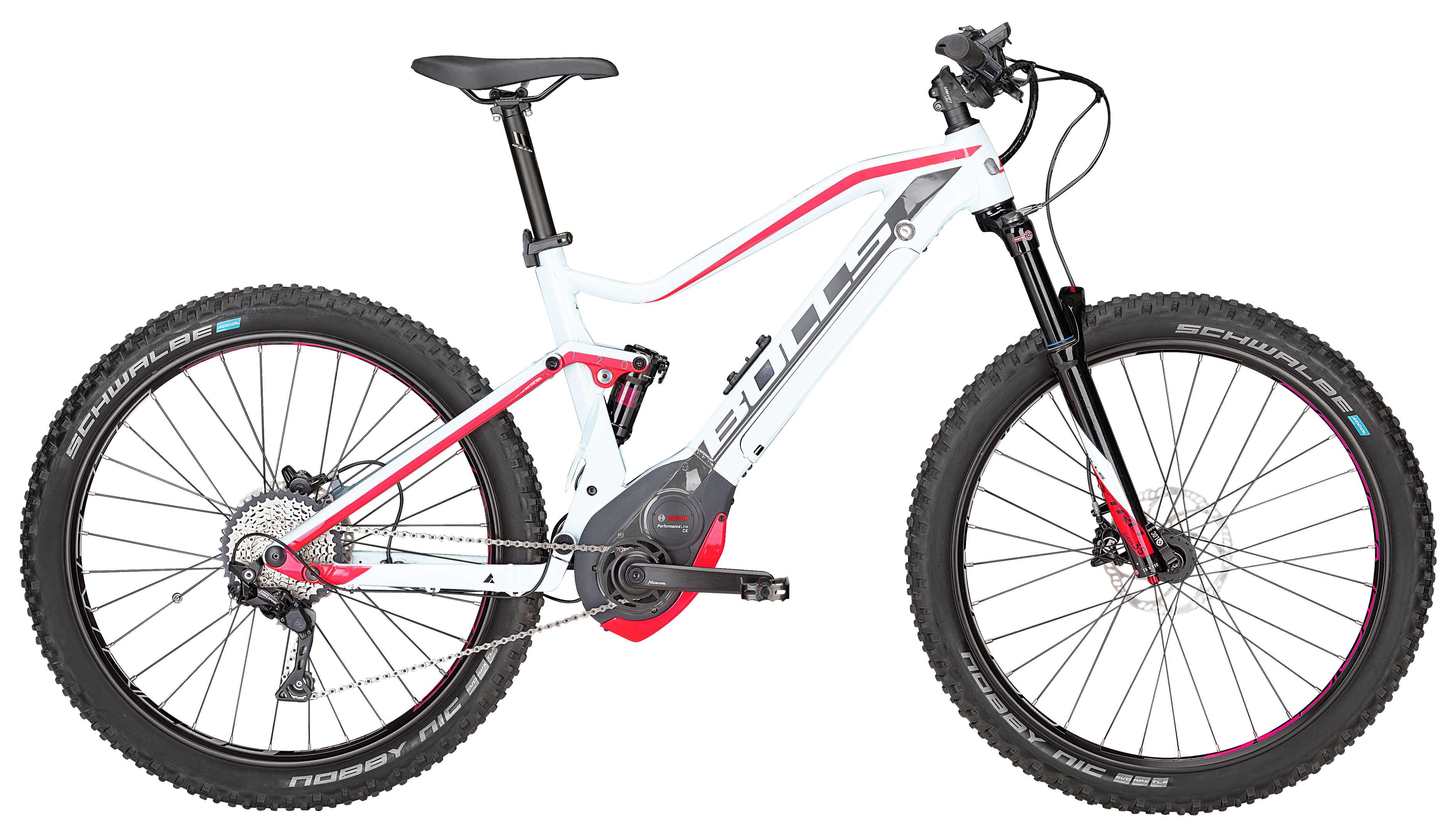 BULLS E-Bike Aminga Eva TR 2
