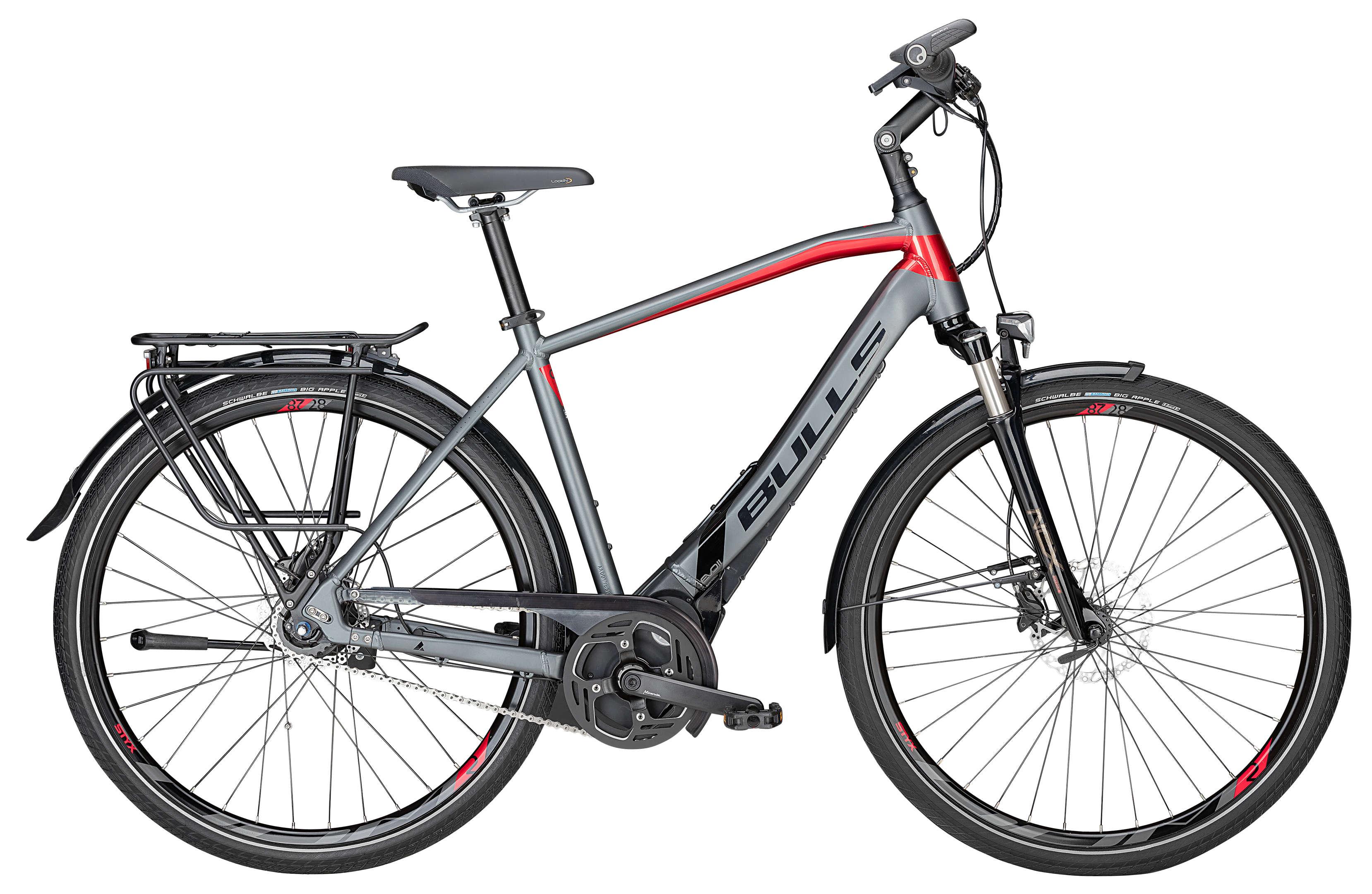 BULLS E-Bike Lacuba EVO E8