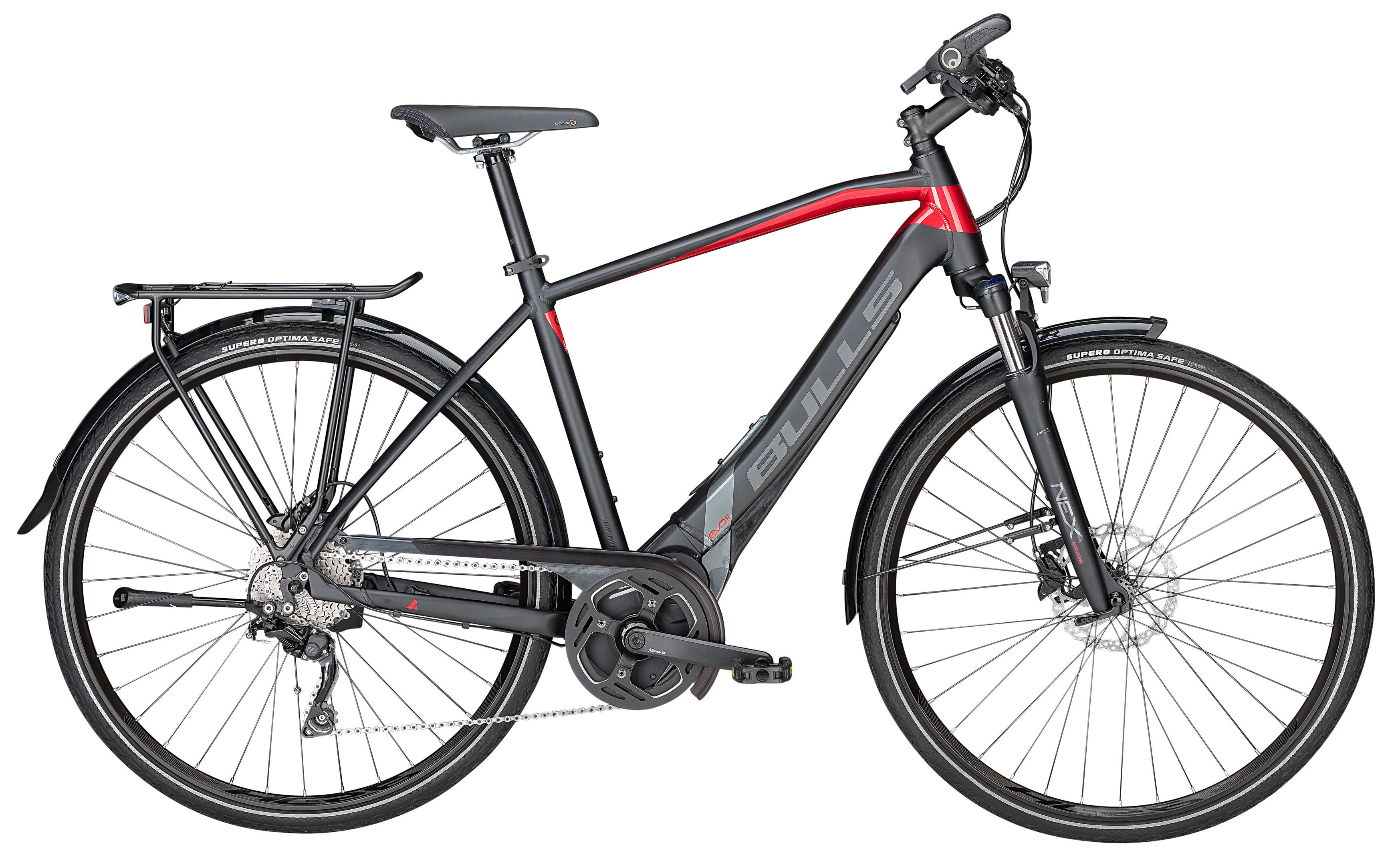 BULLS E-Bike Lacuba EVO 25S
