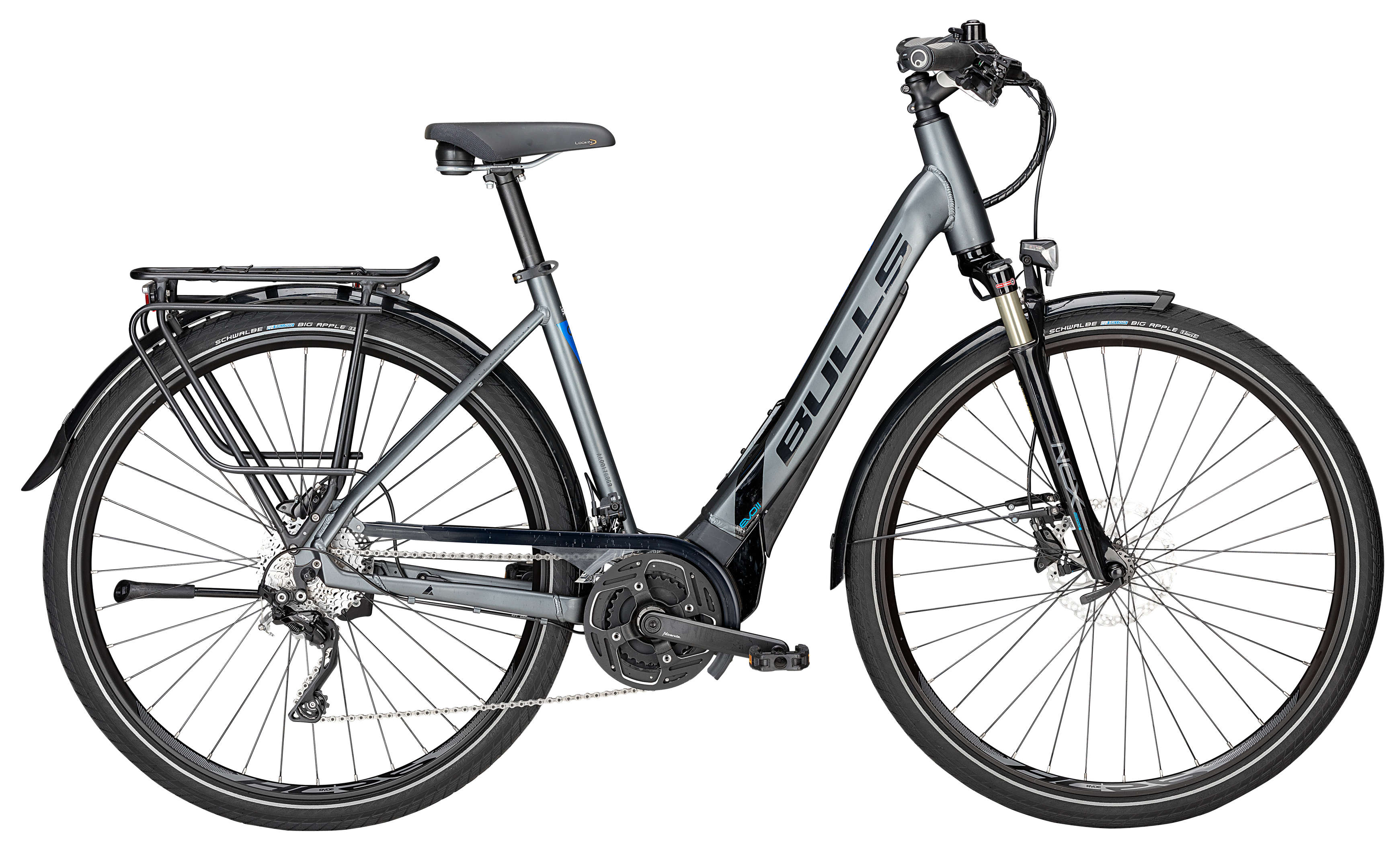 BULLS E-Bike Lacuba EVO 25