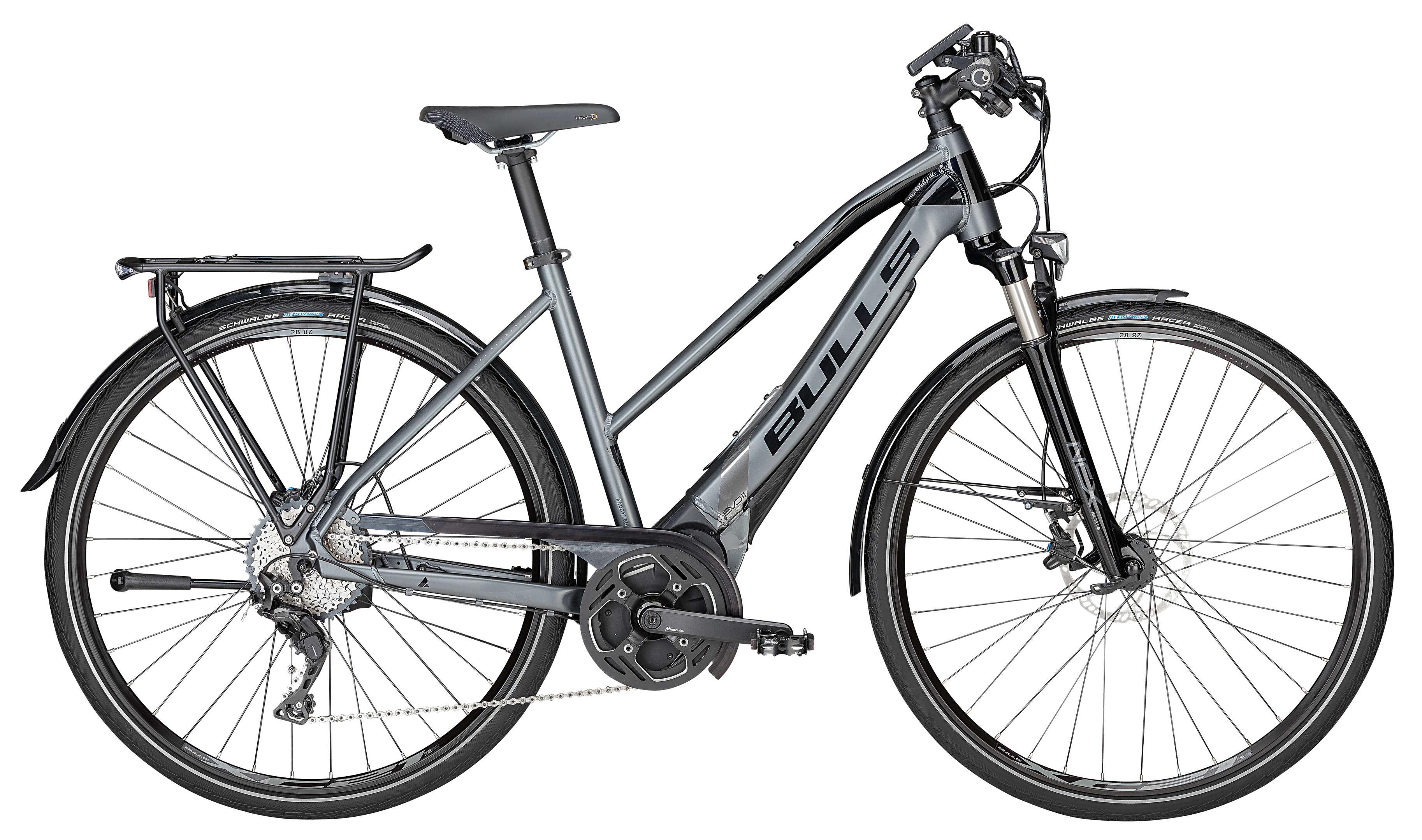 BULLS E-Bike Lacuba EVO Lite