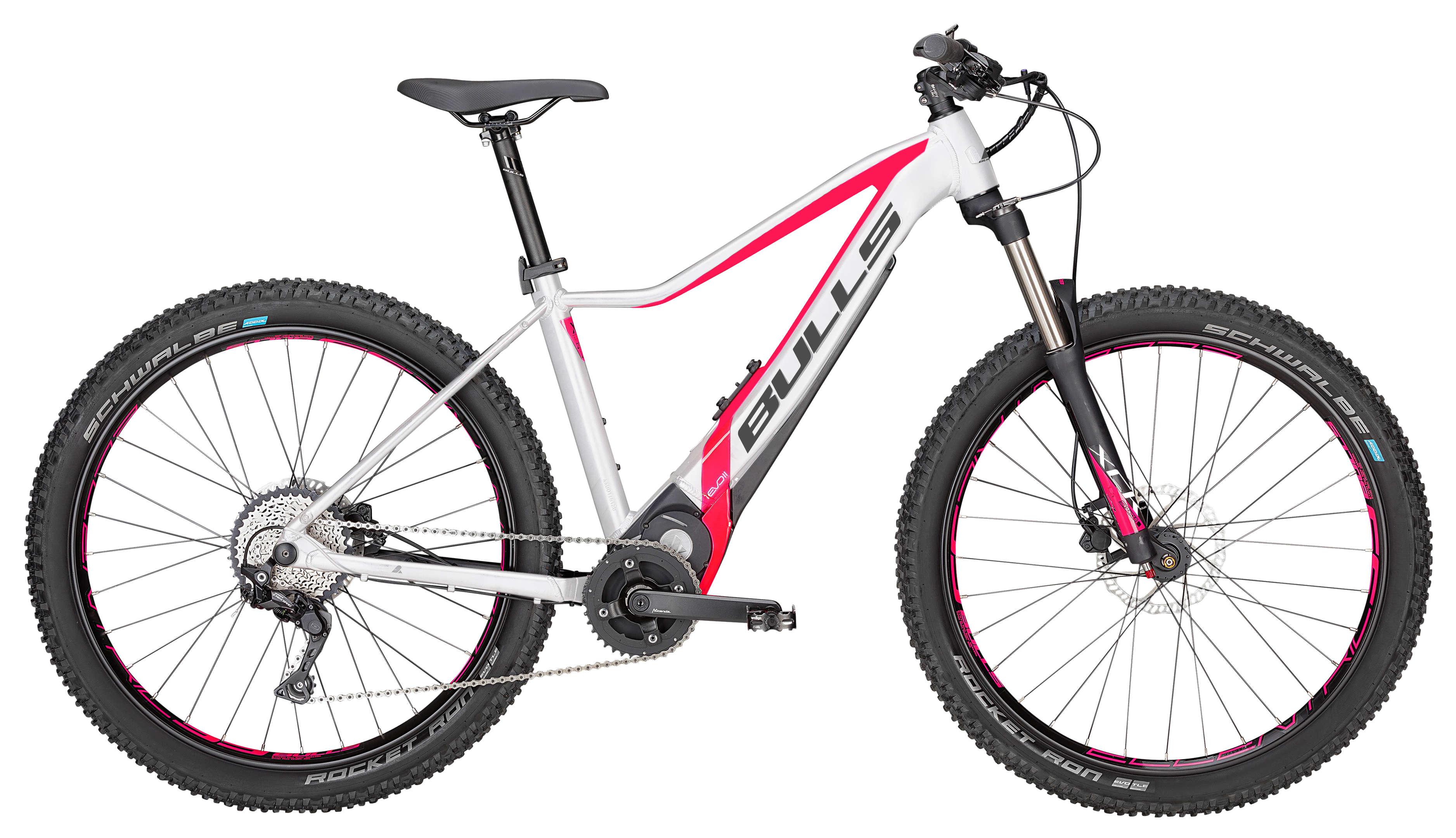 BULLS E-Bike E-Stream EVA 2 27,5+