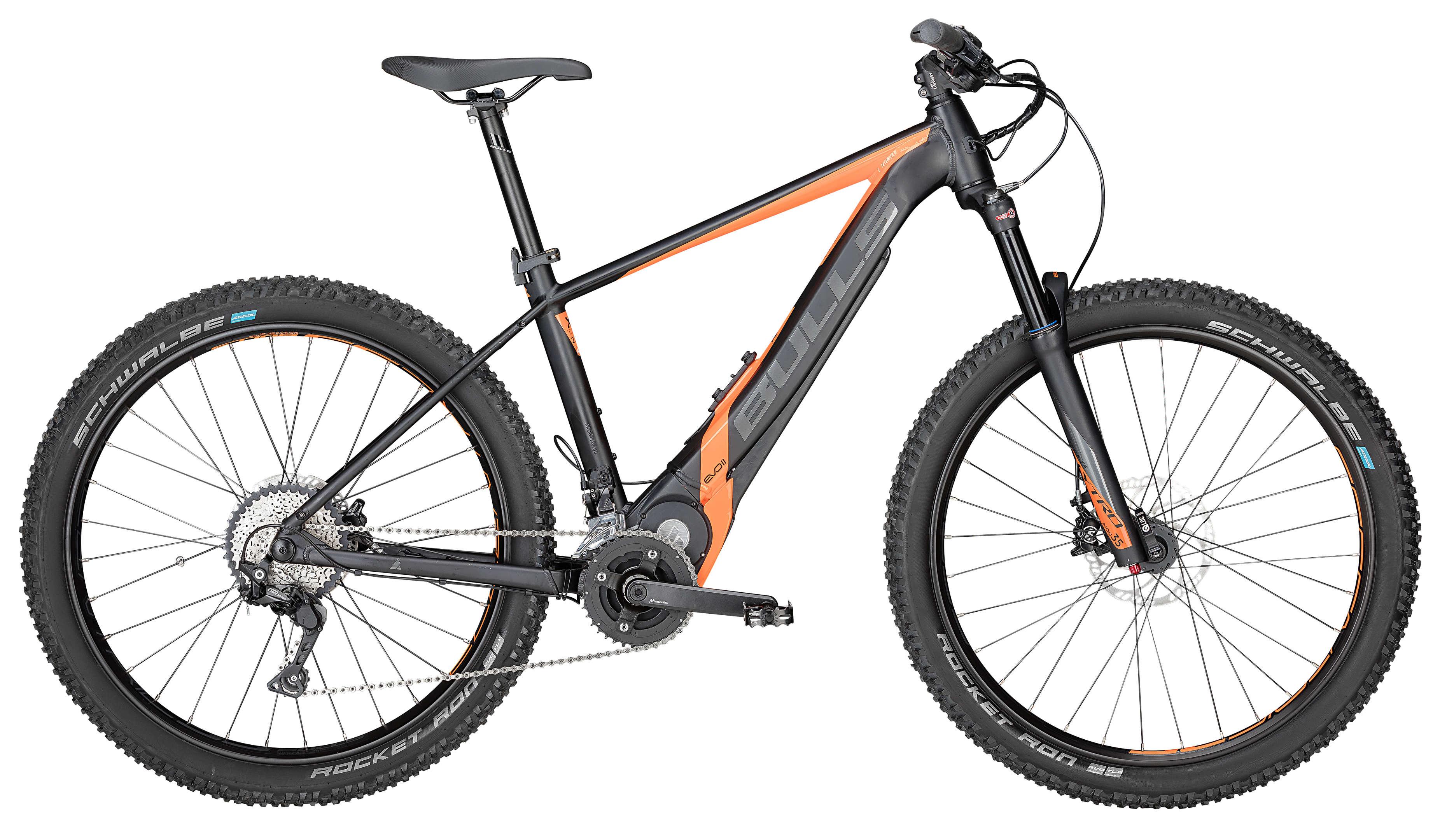 BULLS E-Bike E-Stream EVO 3 27,5+ GPS