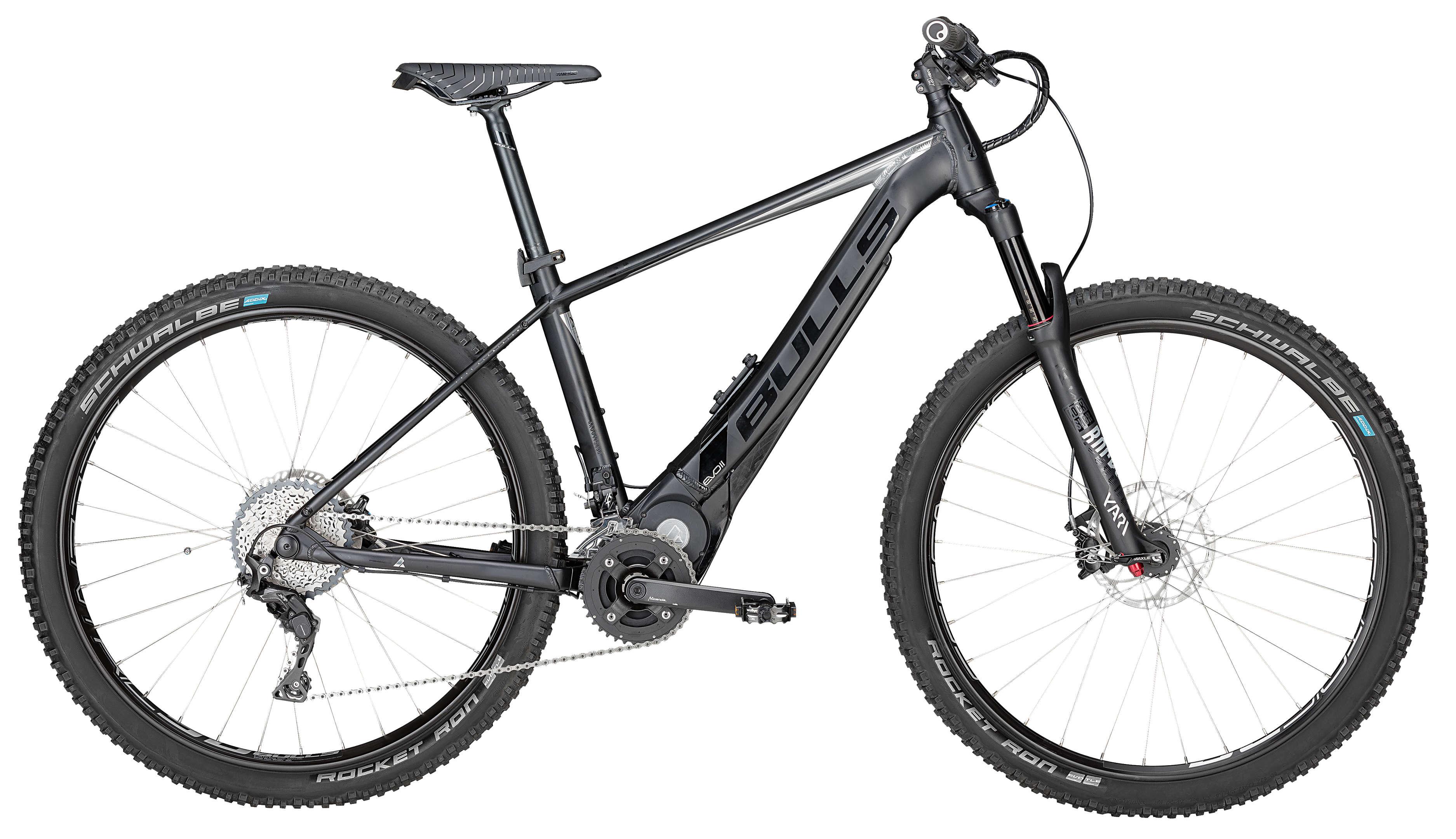 BULLS E-Bike E-Stream EVO 4 29 GPS