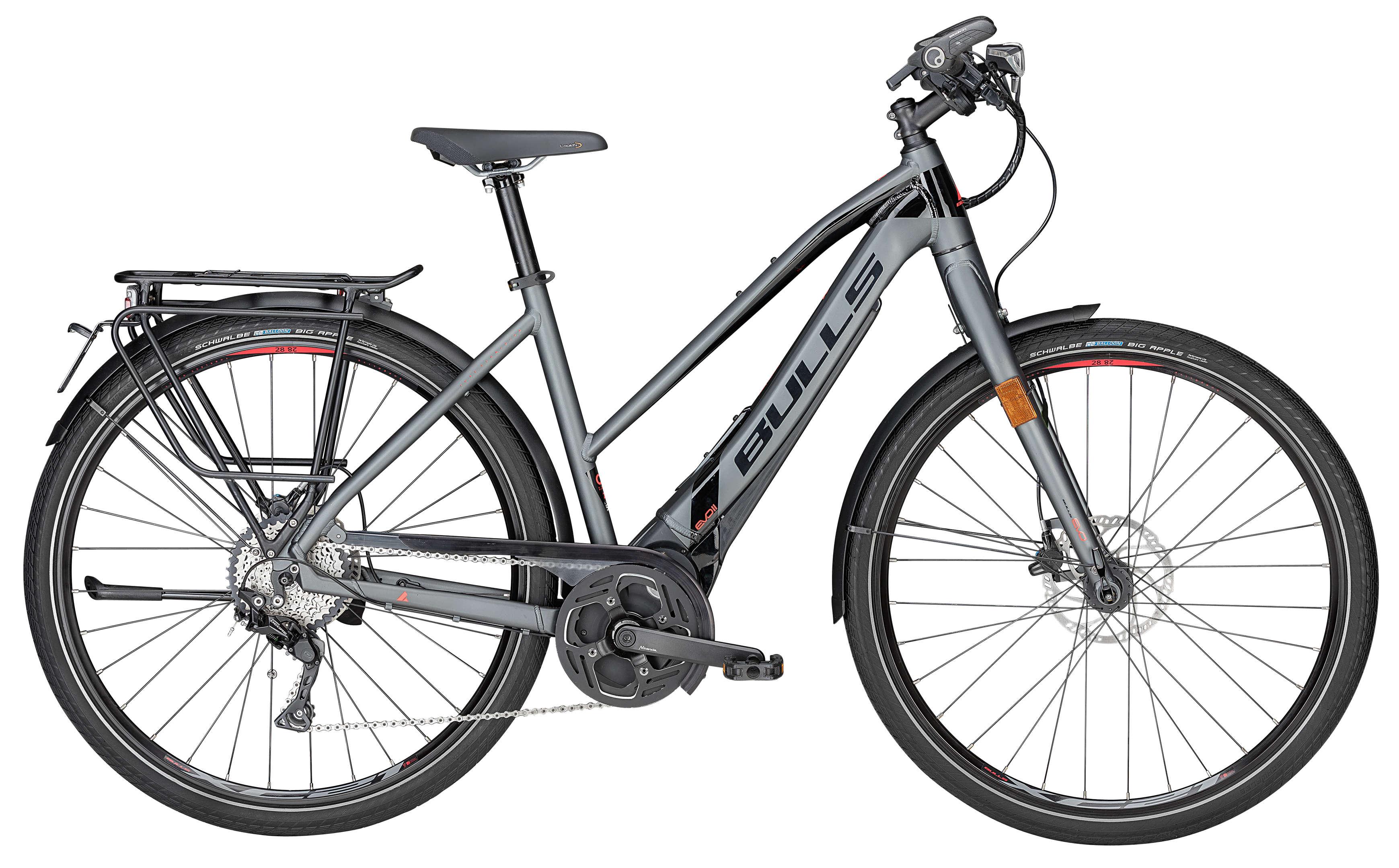 bulls e bike lacuba evo 45 sport gps eurorad. Black Bedroom Furniture Sets. Home Design Ideas
