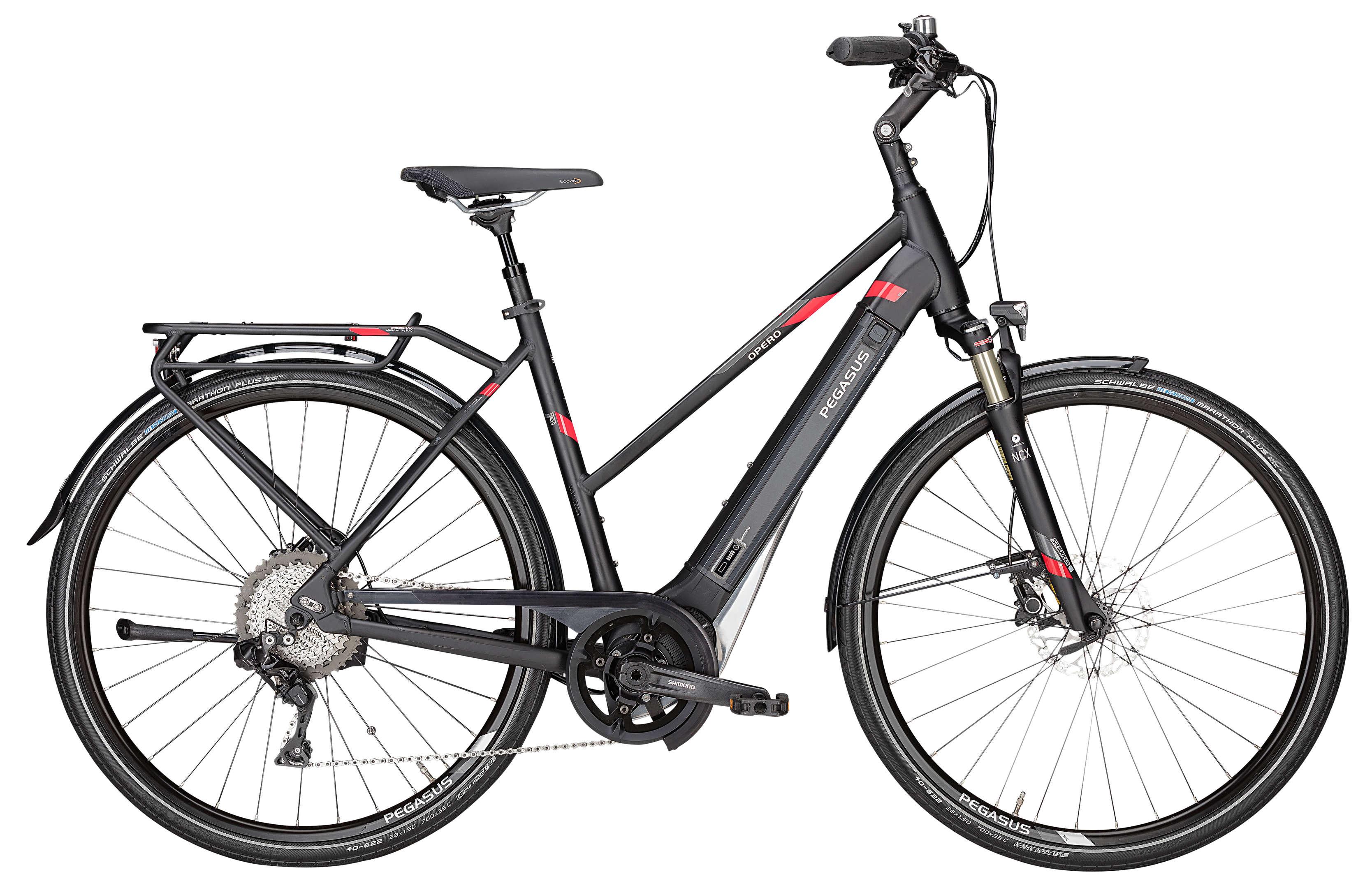 Pegasus E-Bike Opero EVO 11 Di2
