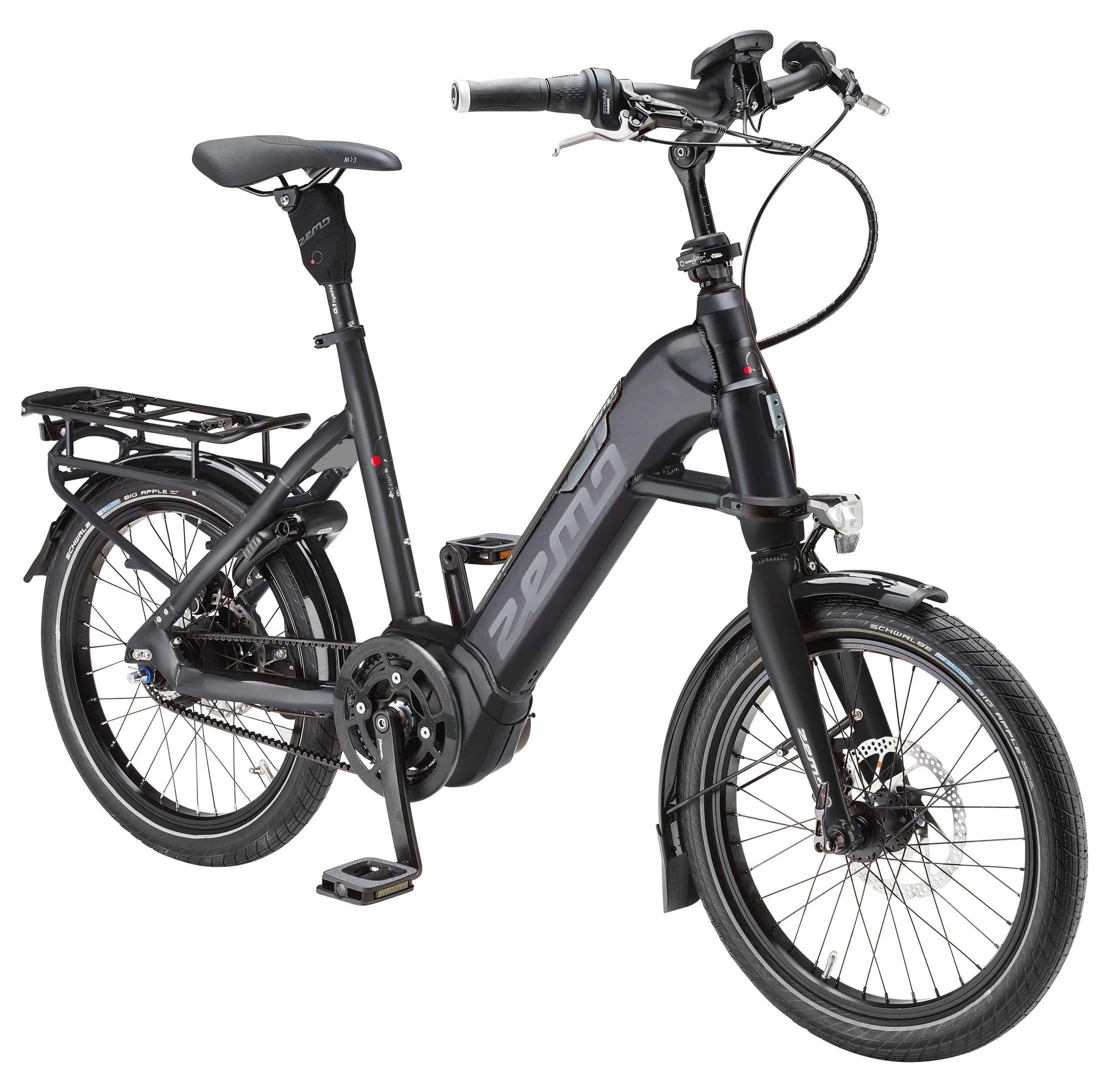 ZEMO E-City Scooter 8N 20″