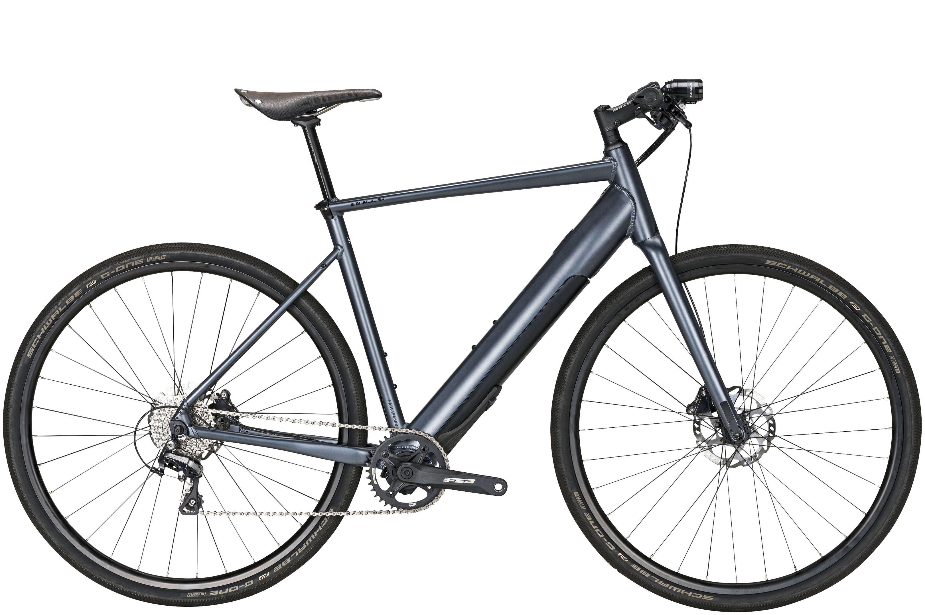 BULLS E-Bike Millennial EVO