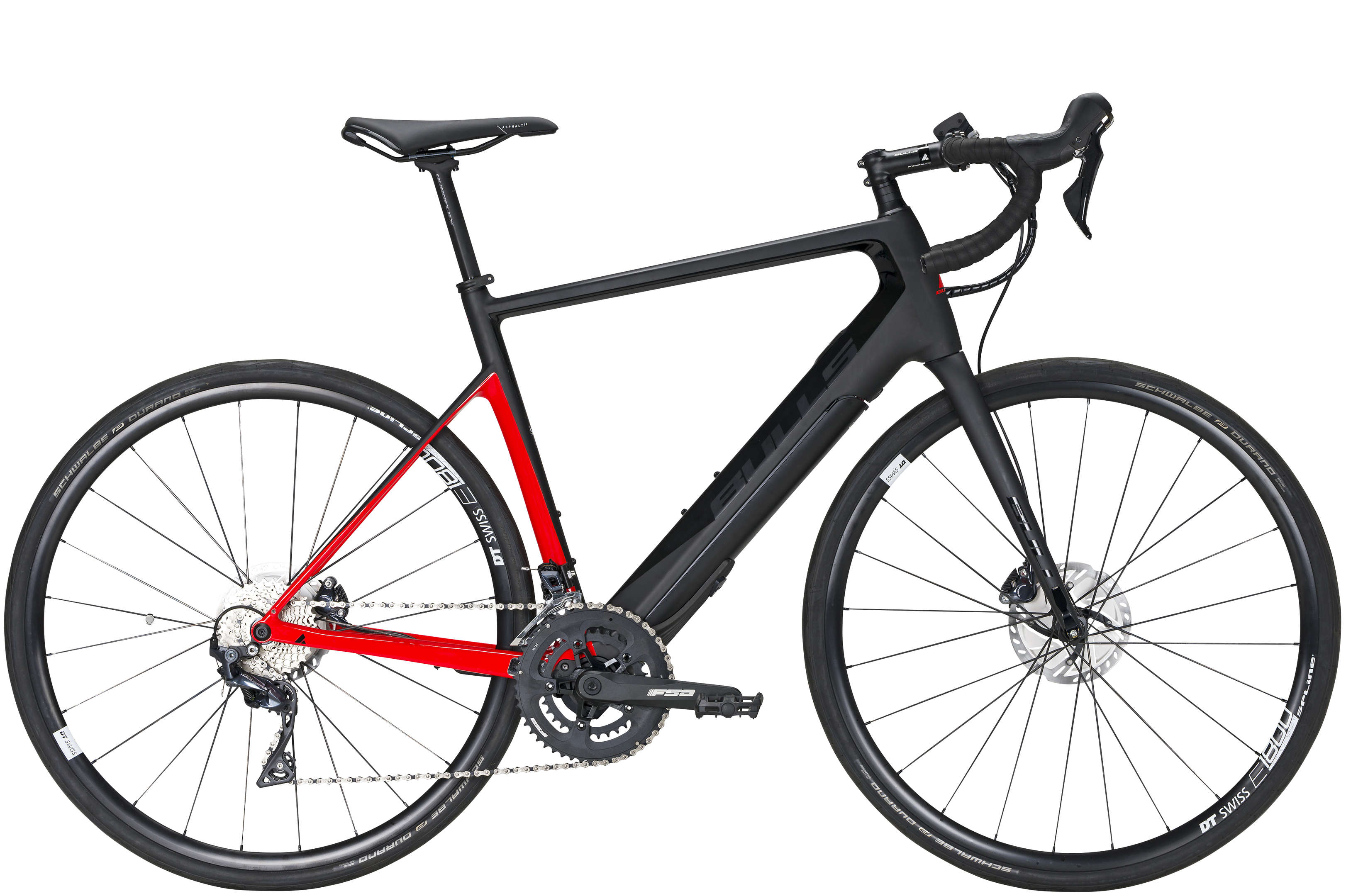 BULLS E-Bike Alpine Hawk EVO Carbon