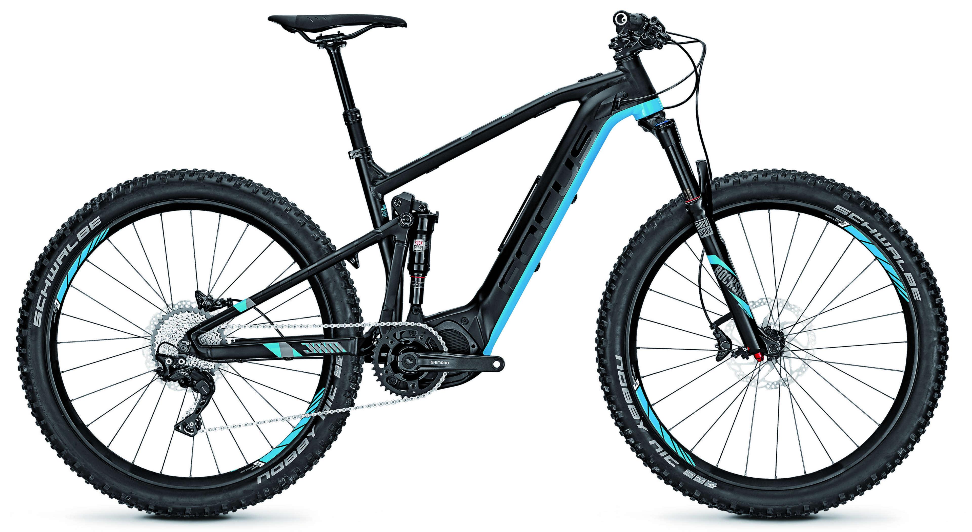 focus e bike jam2 pro plus 11g 10 5ah 36v eurorad. Black Bedroom Furniture Sets. Home Design Ideas