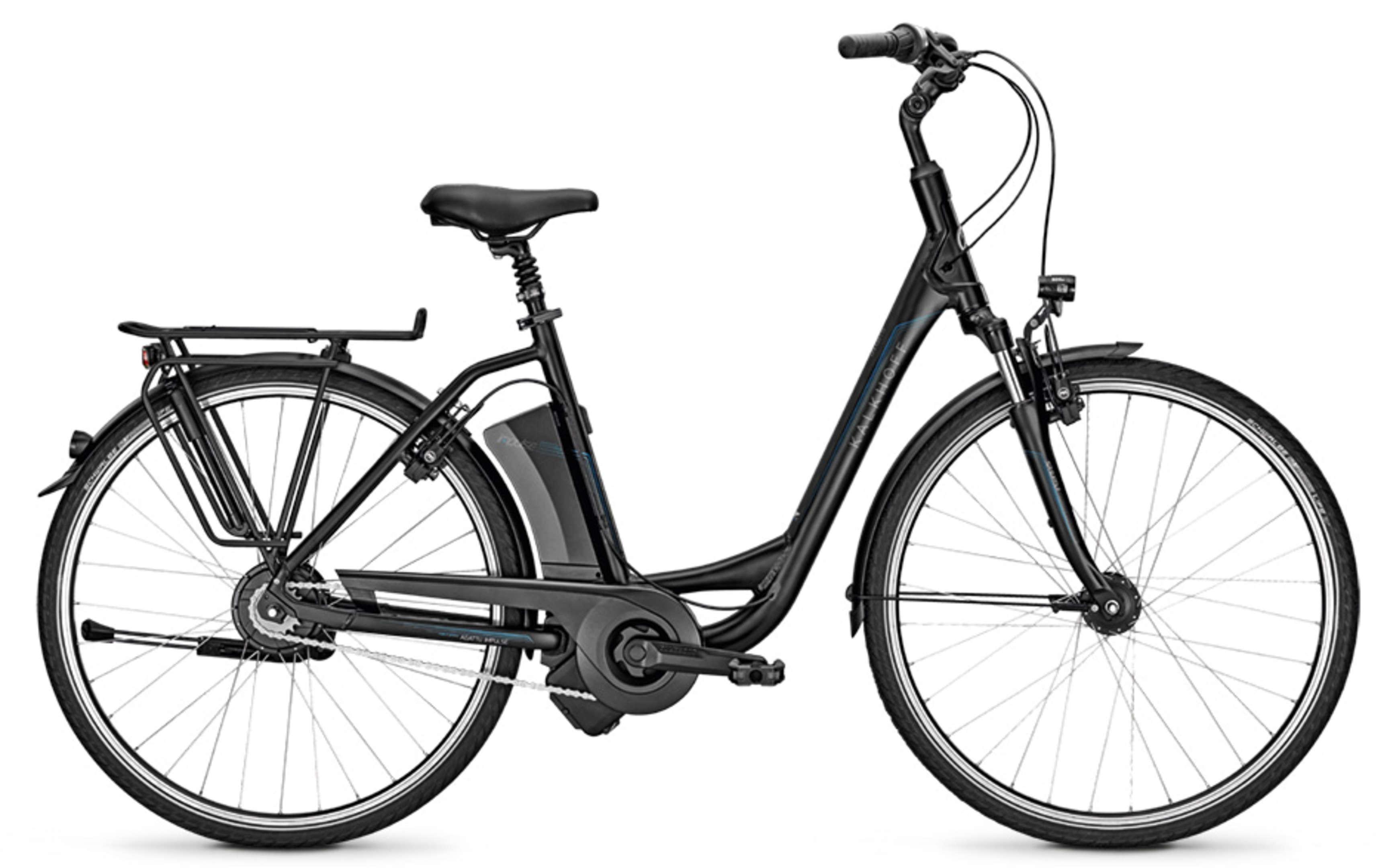 kalkhoff e bike agattu i330 11ah 36v eurorad. Black Bedroom Furniture Sets. Home Design Ideas
