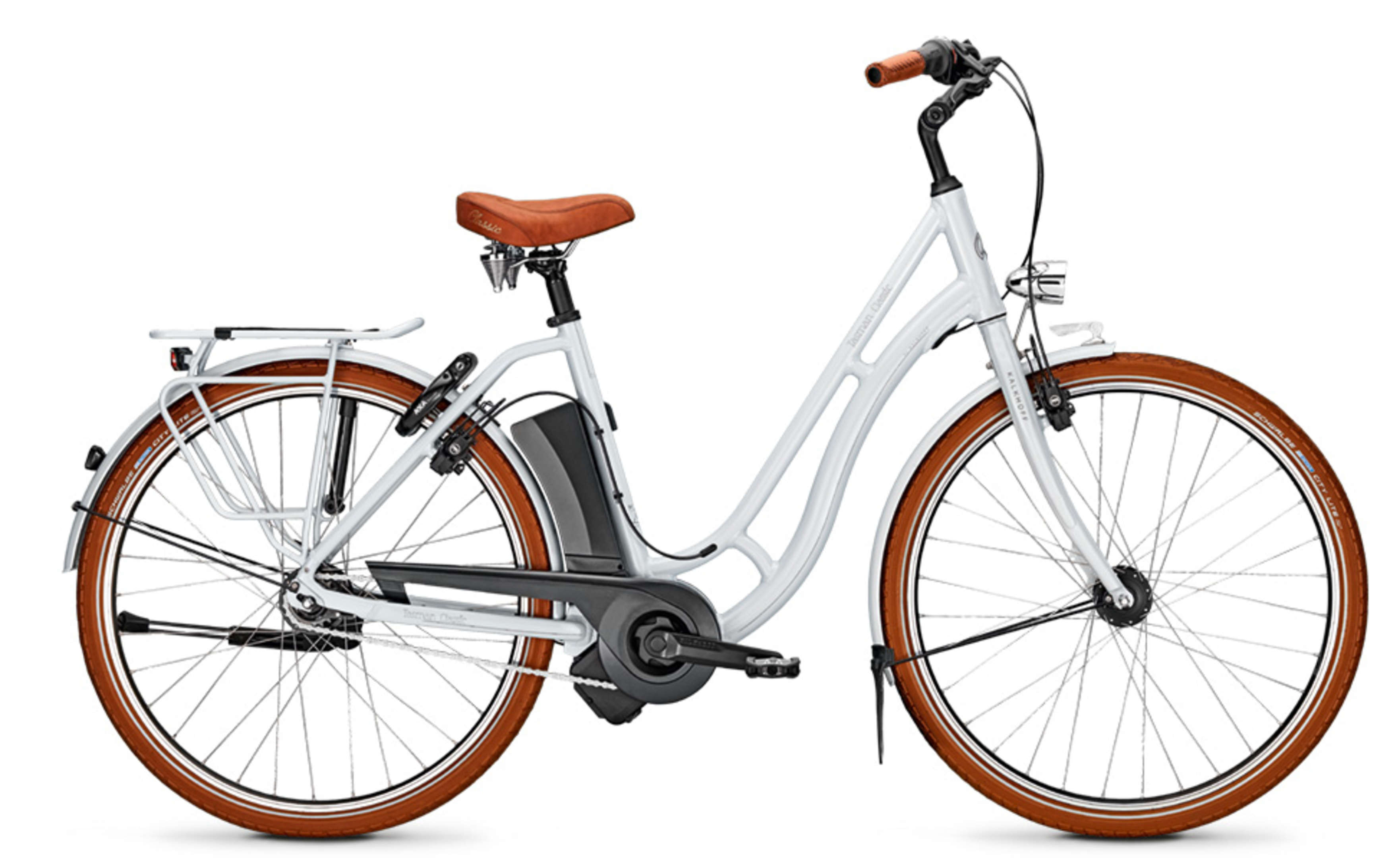 kalkhoff e bike tasman classic i8 8g 17ah 36v eurorad. Black Bedroom Furniture Sets. Home Design Ideas