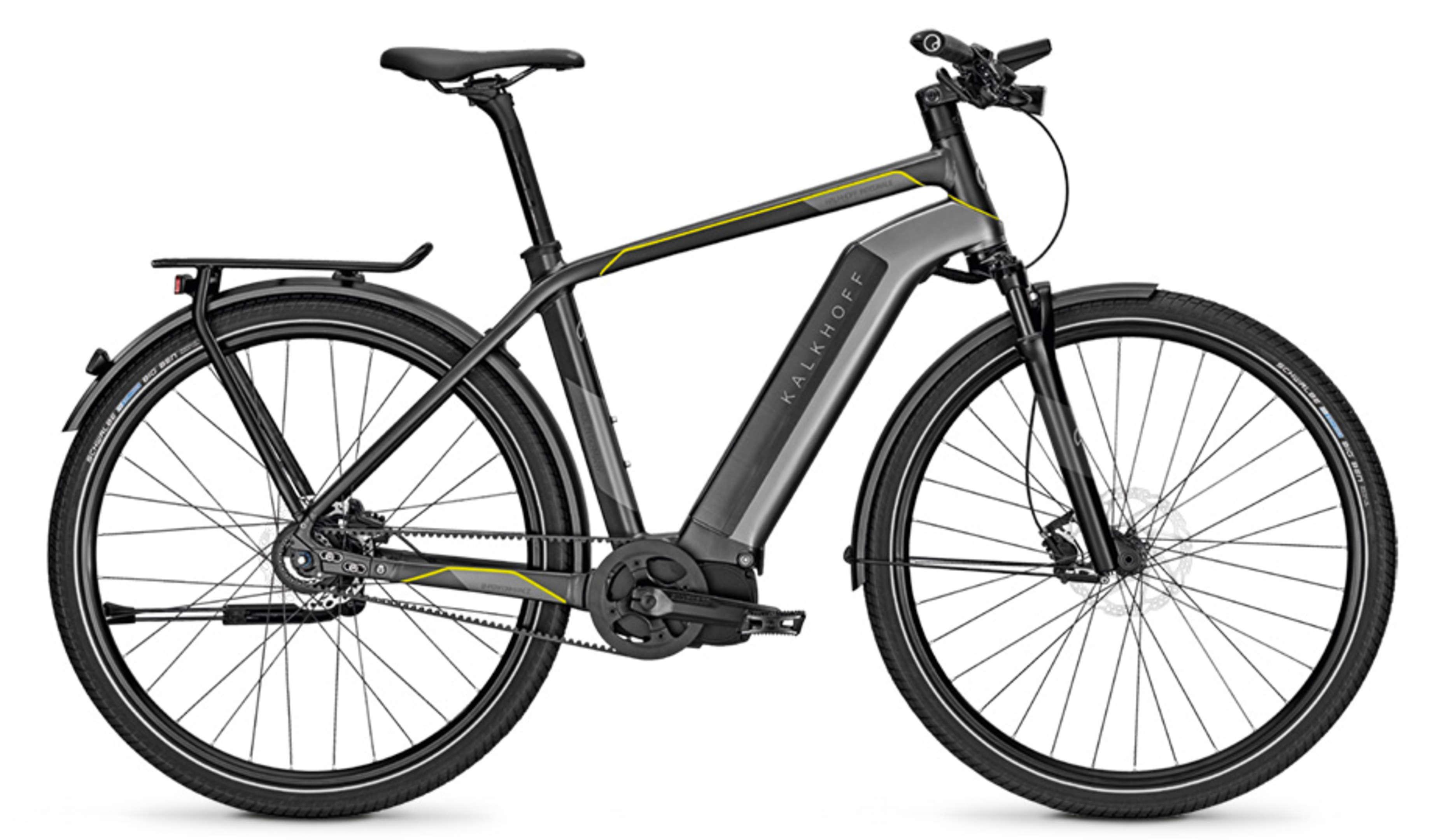kalkhoff e bike integrale i8 8g 17ah 36v eurorad. Black Bedroom Furniture Sets. Home Design Ideas