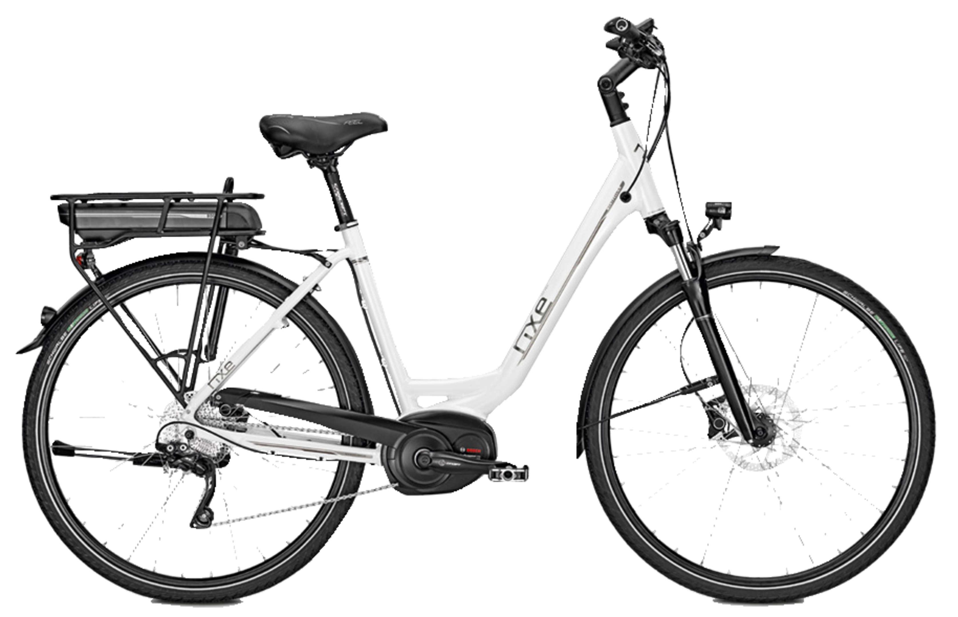 rixe e bike montpellier b10 10g 13 4ah 36v eurorad. Black Bedroom Furniture Sets. Home Design Ideas