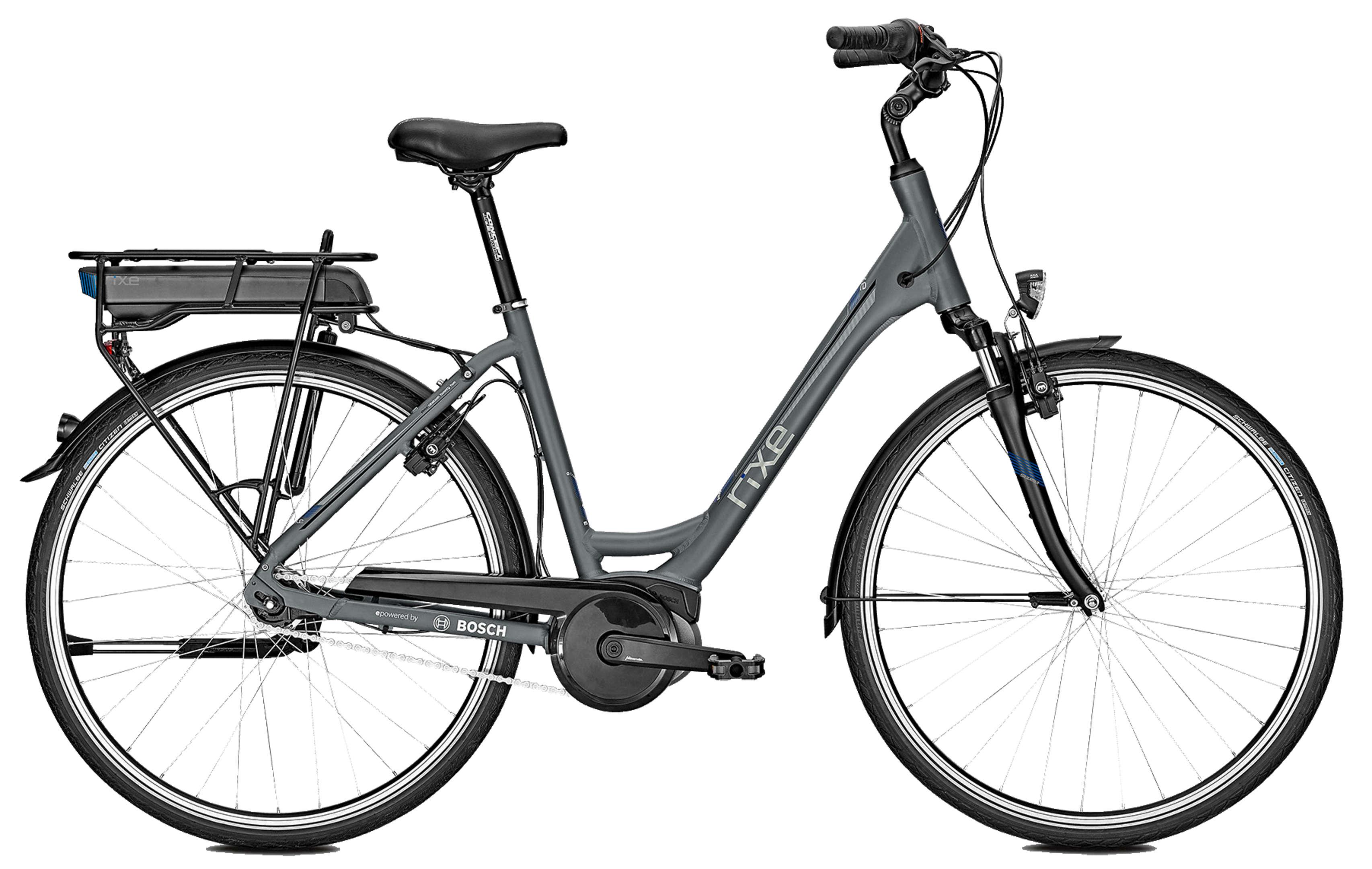 rixe e bike bordeaux b7r 8 2ah 36v eurorad. Black Bedroom Furniture Sets. Home Design Ideas