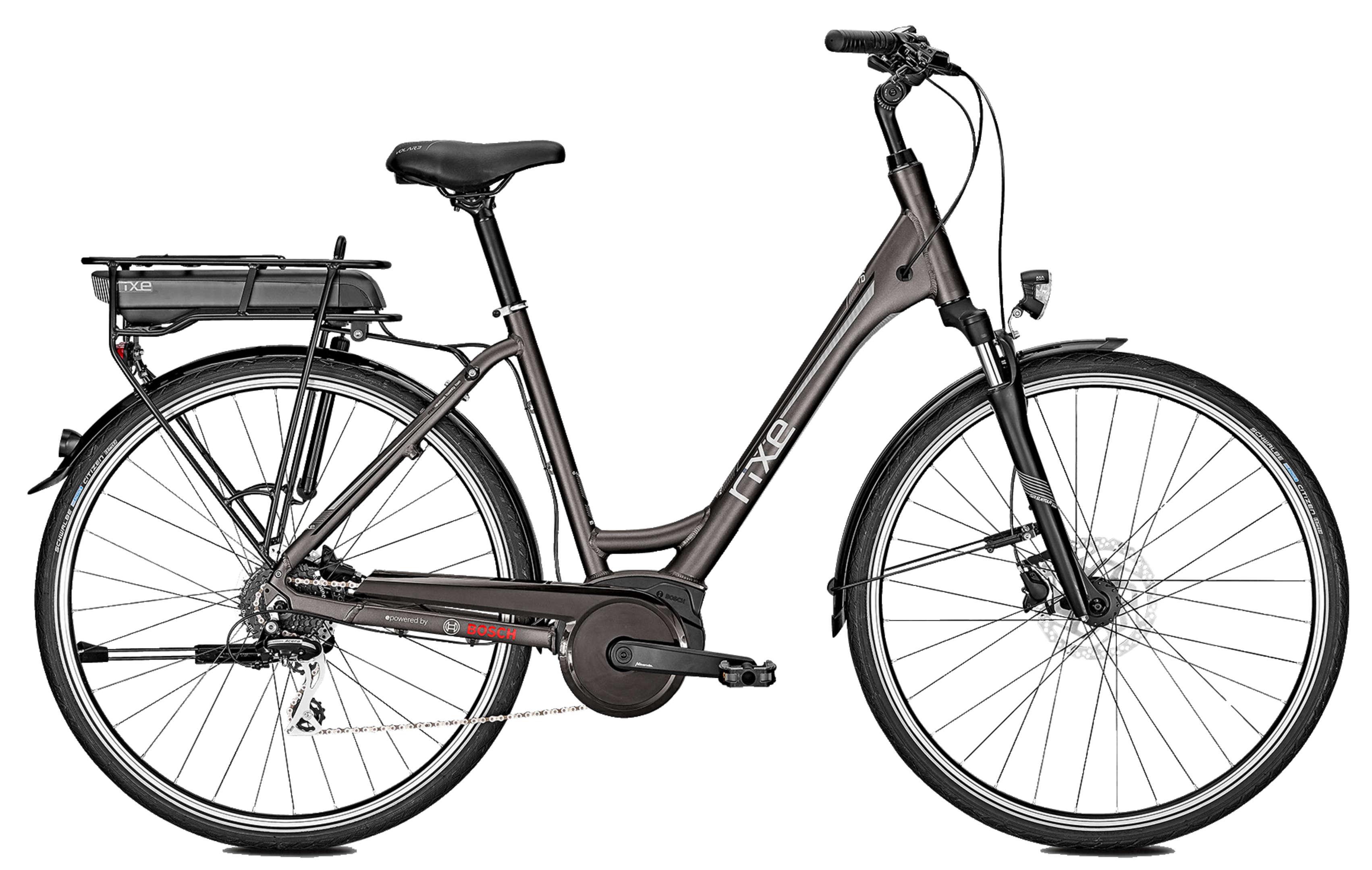 rixe e bike bordeaux b8 disc 11 1ah 36v eurorad. Black Bedroom Furniture Sets. Home Design Ideas