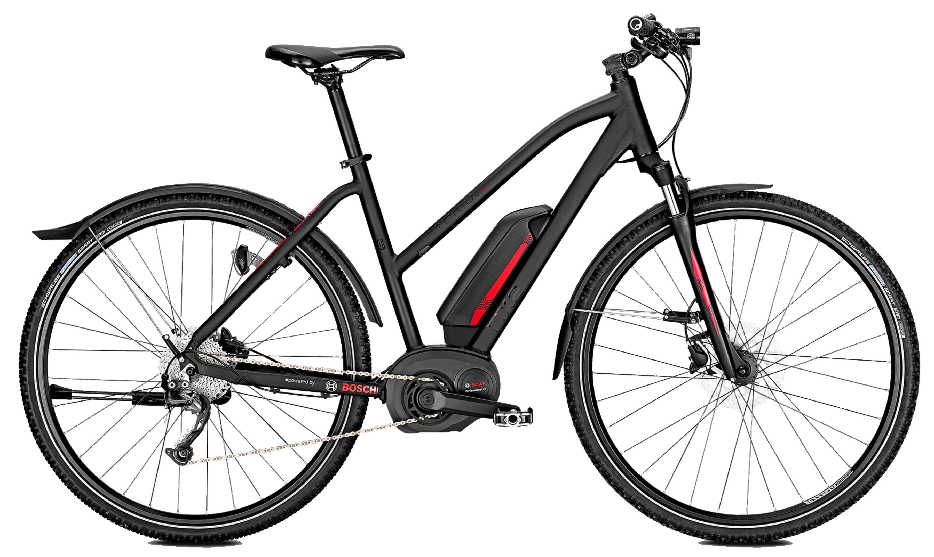 rixe e bike hybrid xc b9 11 1ah 36v eurorad. Black Bedroom Furniture Sets. Home Design Ideas