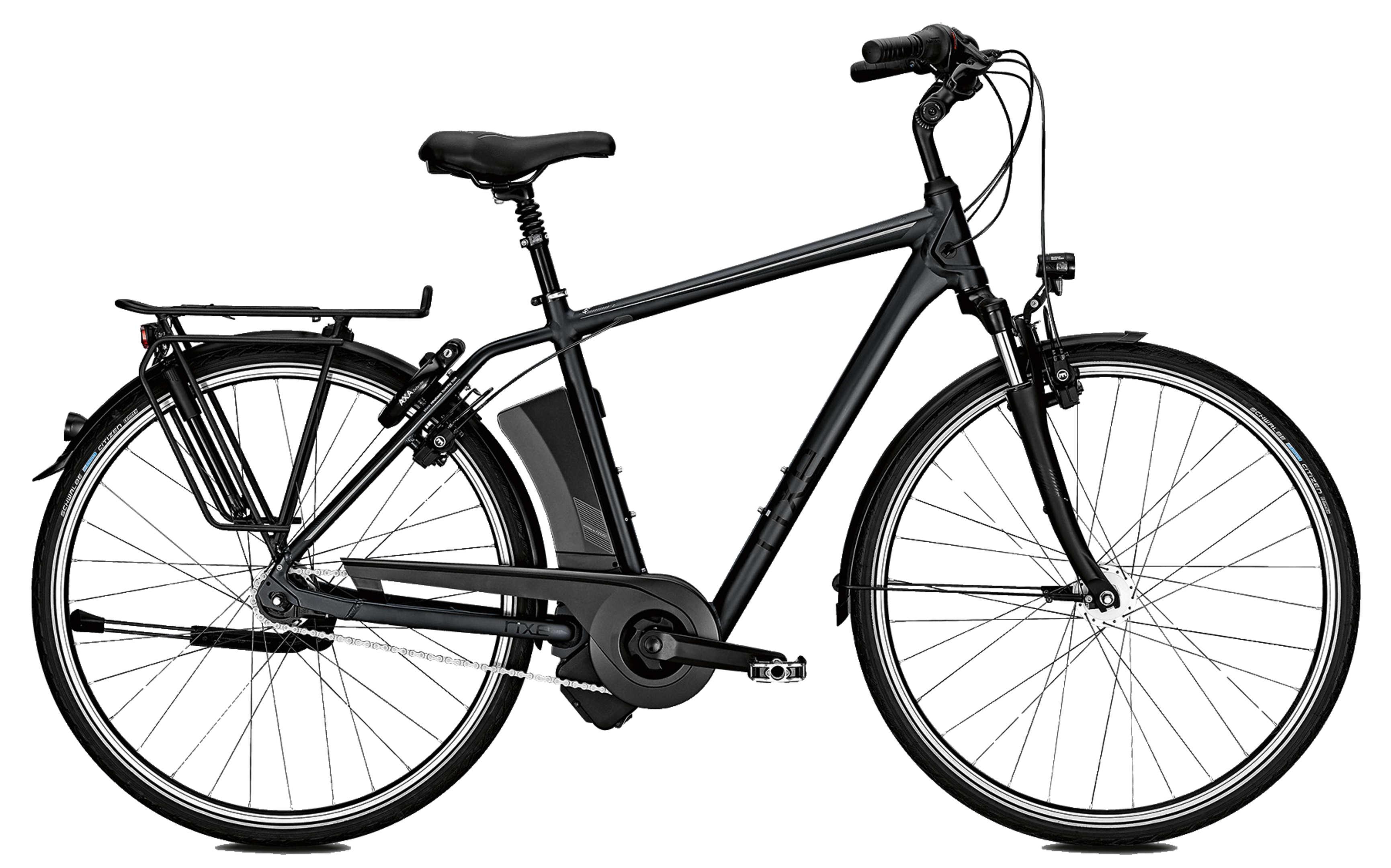 rixe e bike bordeaux i7r 11 0ah 36v eurorad. Black Bedroom Furniture Sets. Home Design Ideas