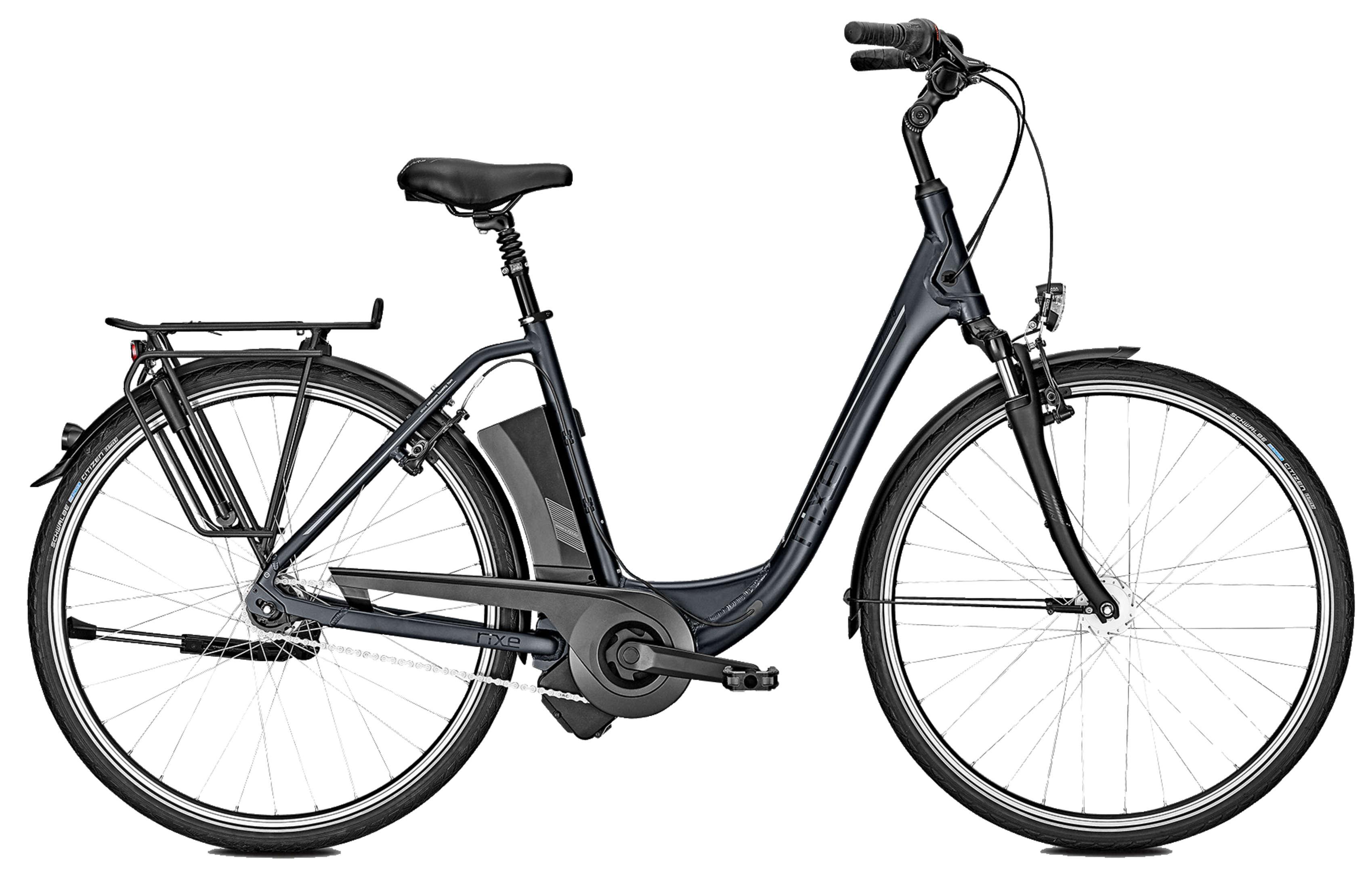 rixe e bike bordeaux i7r v br 11 0ah 36v eurorad. Black Bedroom Furniture Sets. Home Design Ideas