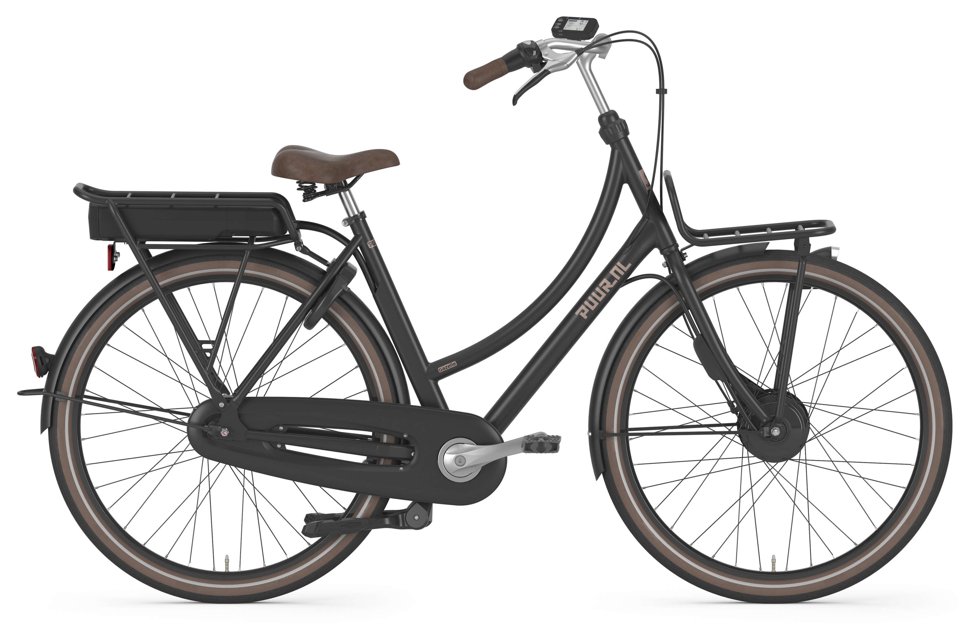 Gazelle E-Bike Puur_NL+ C7 HFP