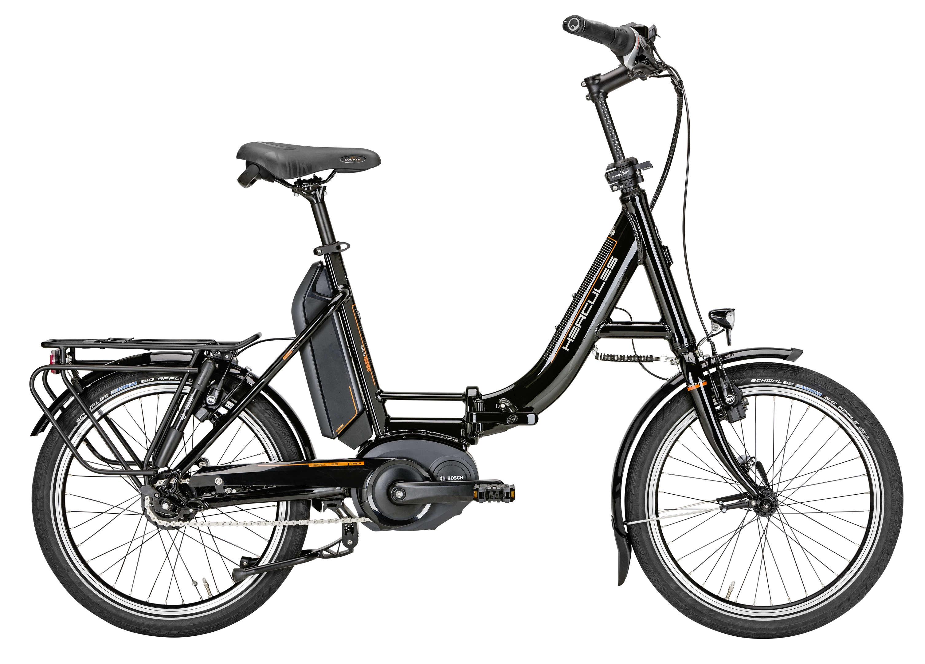 hercules e bike rob fold r8 eurorad bikeleasingeurorad. Black Bedroom Furniture Sets. Home Design Ideas