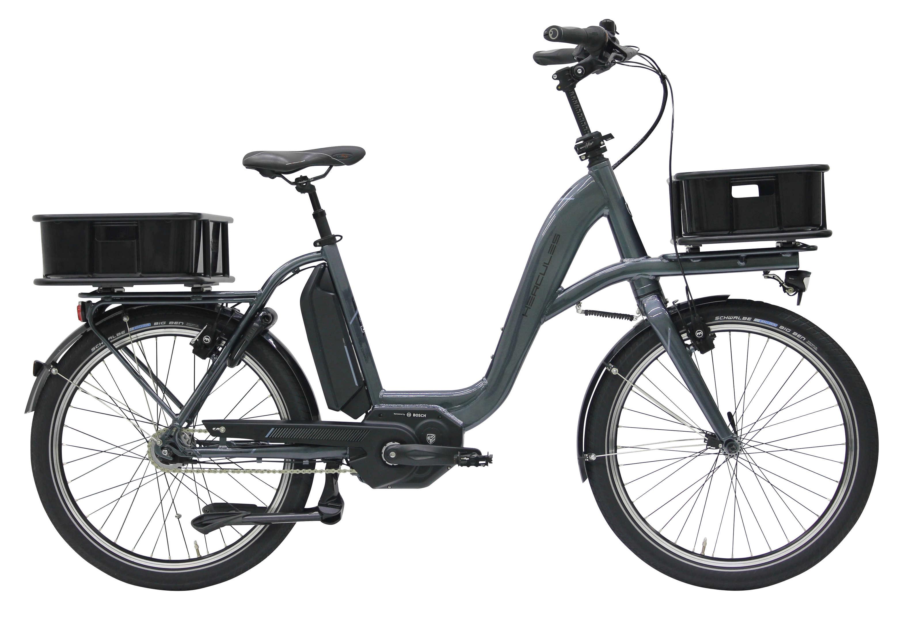 hercules e bike rob cargo eurorad bikeleasingeurorad bikeleasing. Black Bedroom Furniture Sets. Home Design Ideas