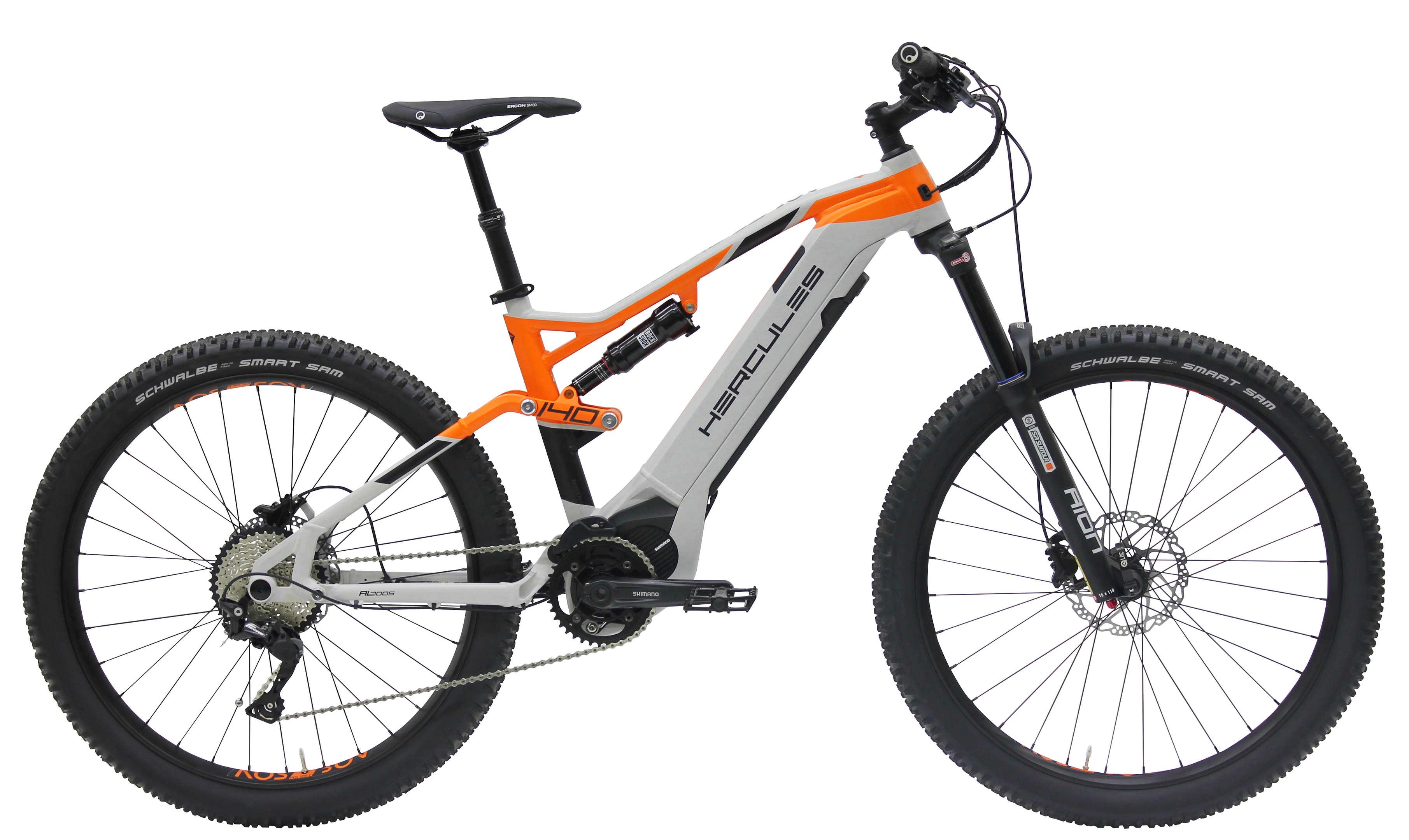 hercules e bike nos fs 8k sport eurorad. Black Bedroom Furniture Sets. Home Design Ideas