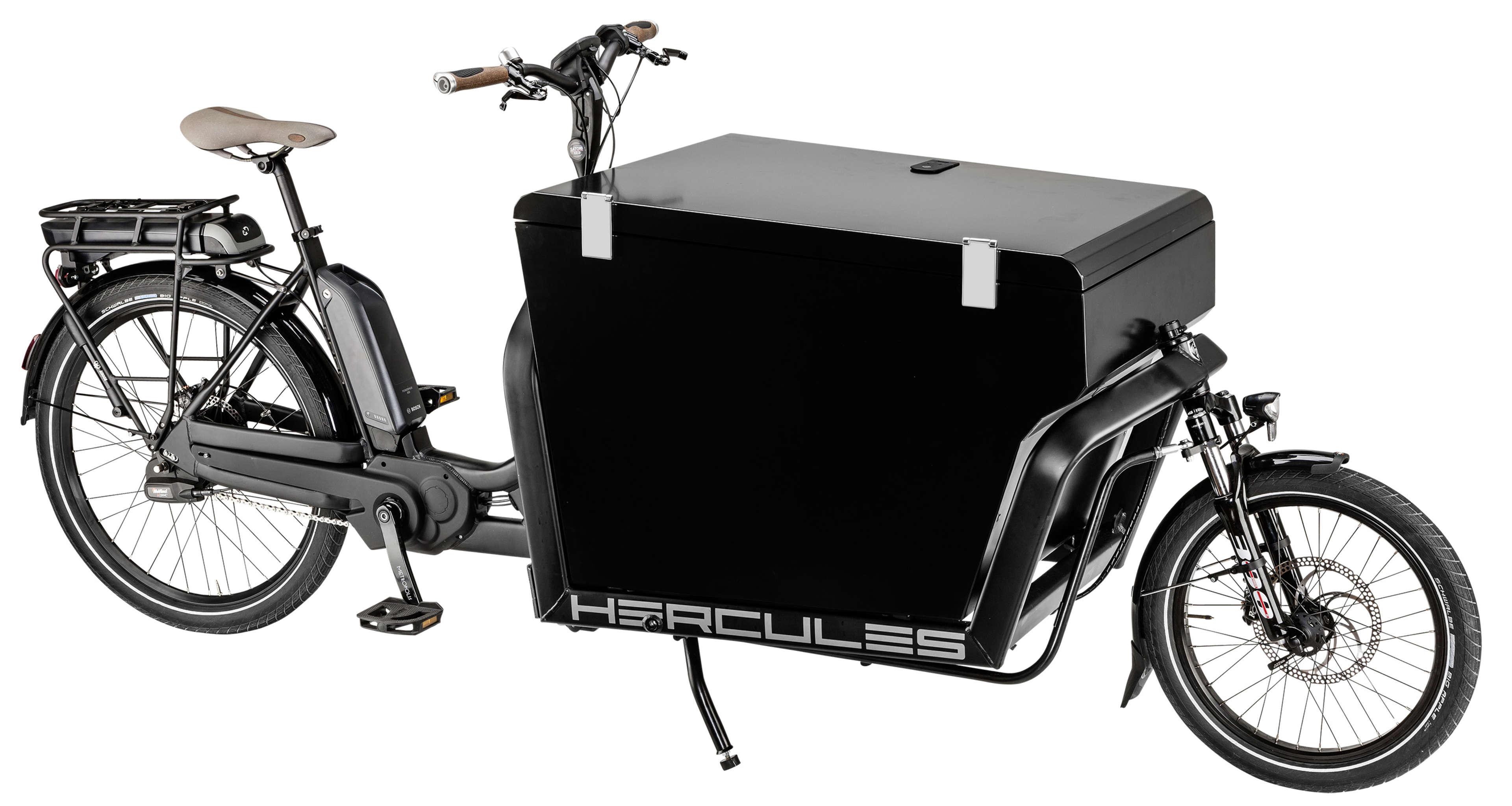 hercules e bike cargo 1000 eurorad bikeleasingeurorad. Black Bedroom Furniture Sets. Home Design Ideas