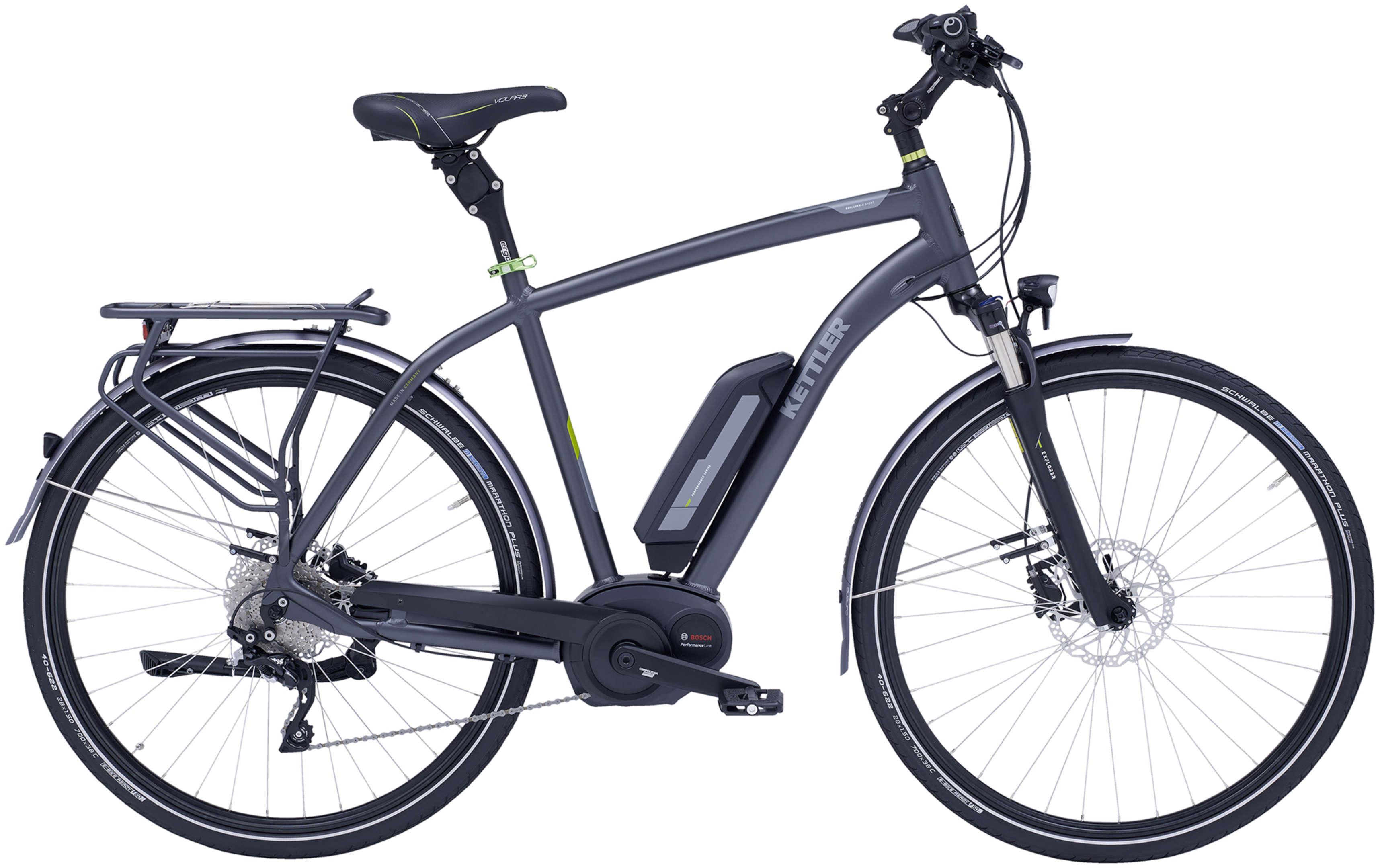 Kettler Alu Rad E Bike Explorer E Sportkettler Alu Rad E Bike