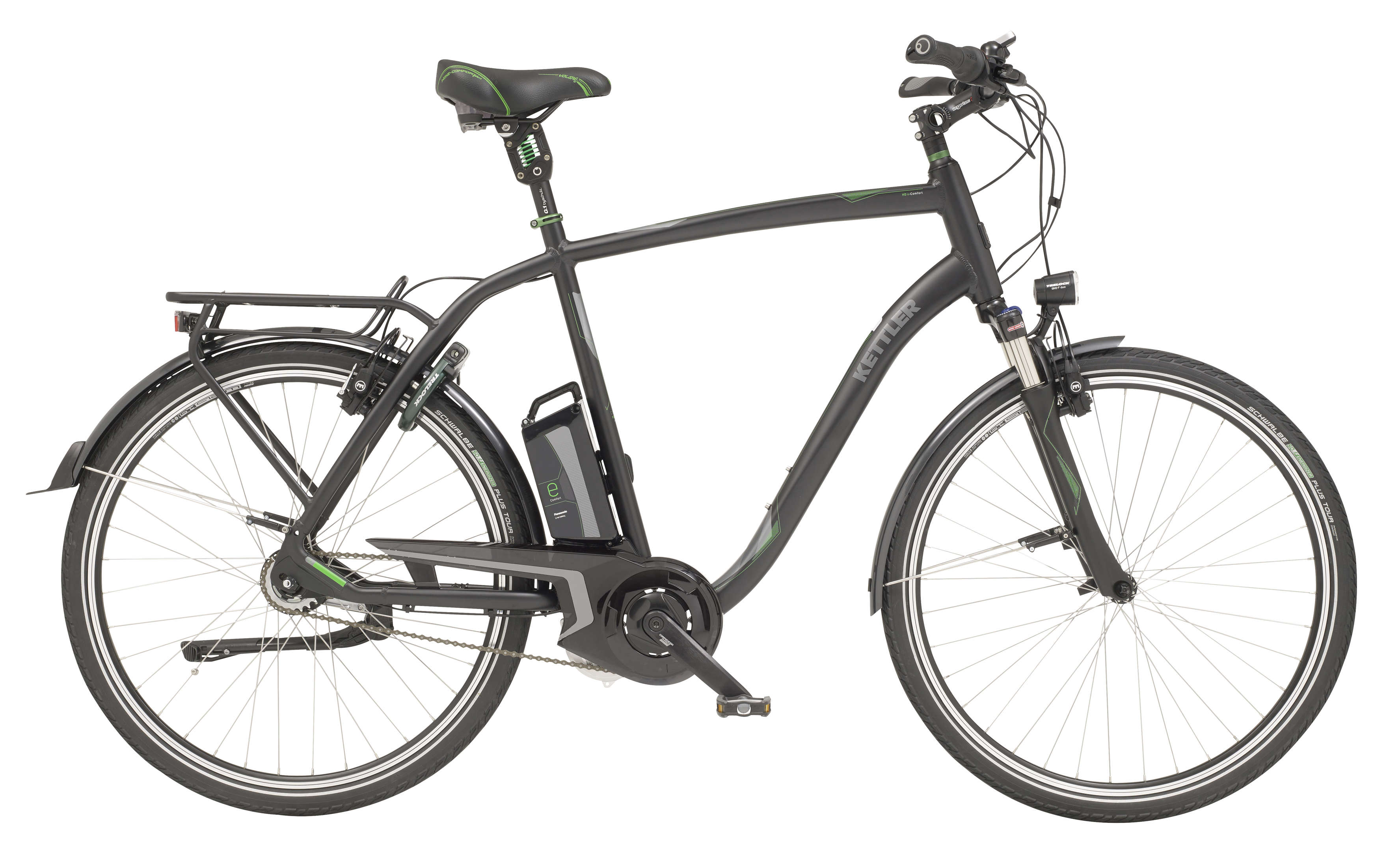 kettler alu rad e bike city hde comfort rt eurorad. Black Bedroom Furniture Sets. Home Design Ideas