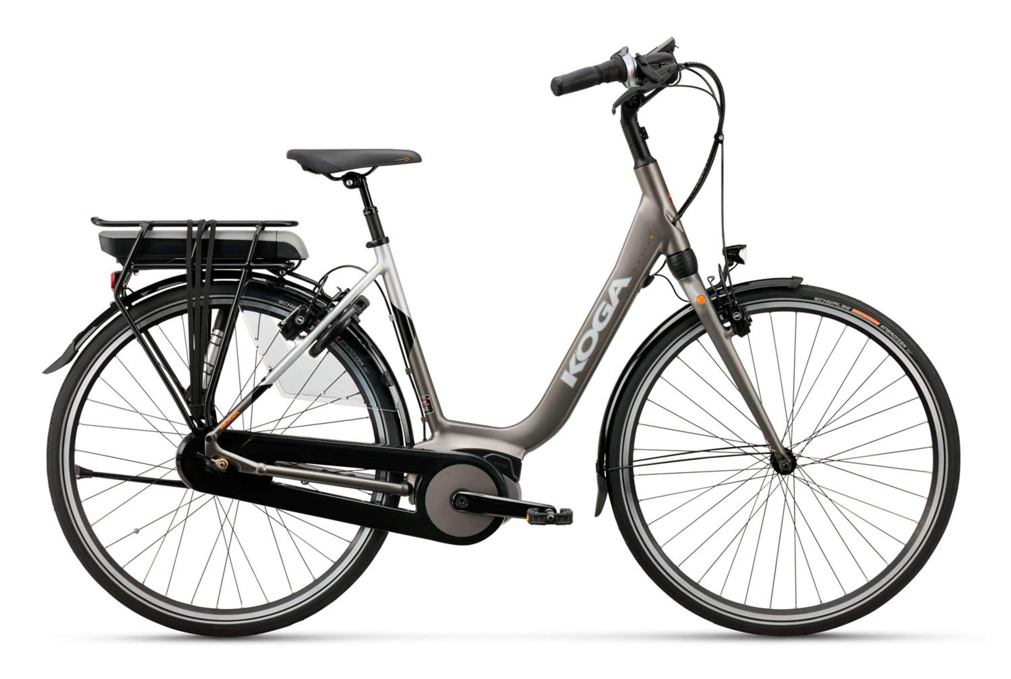 Koga E-Bike E-Nova|KOGA E-Bike E-Nova