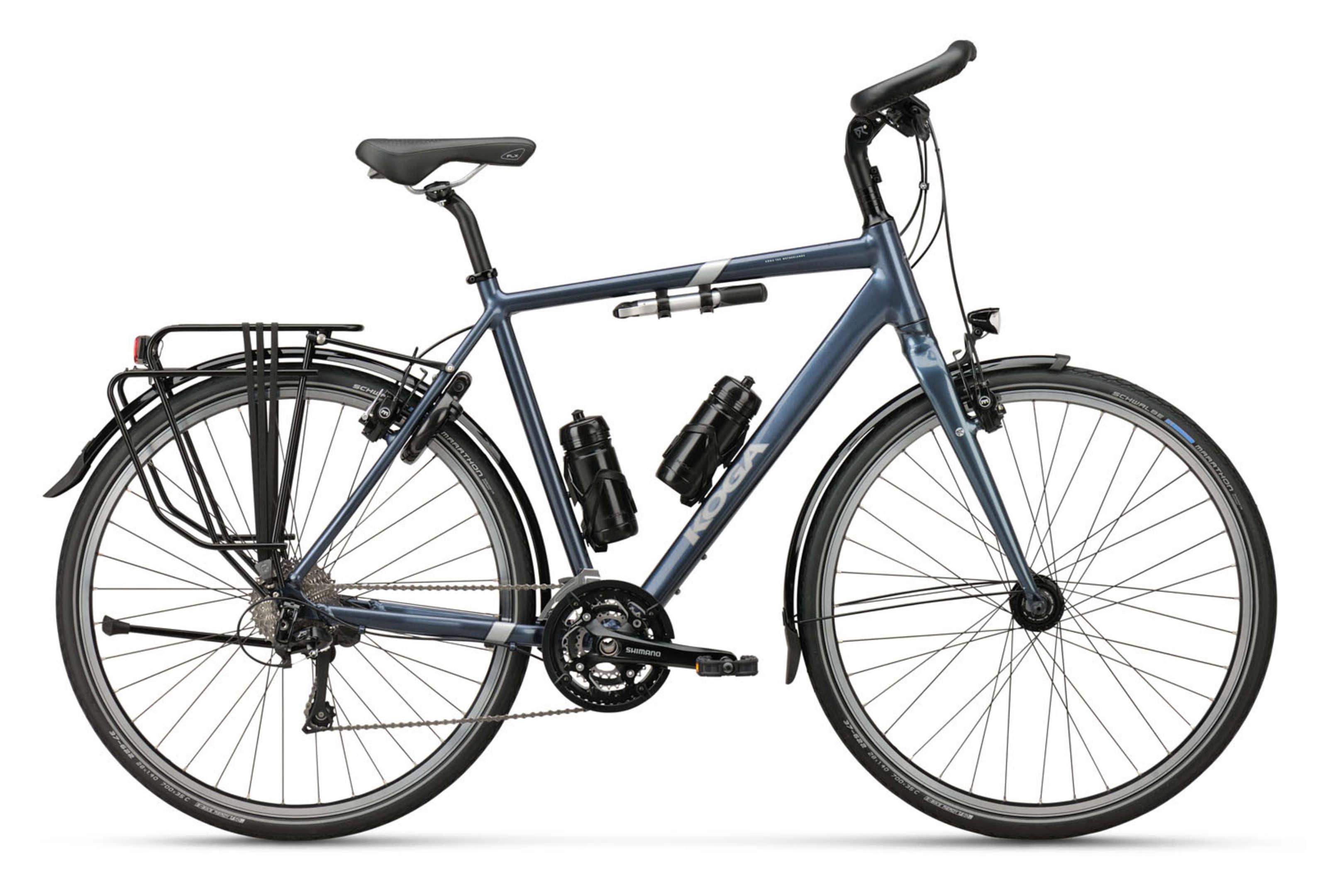 koga trekkingrad grandtourer eurorad bikeleasingeurorad bikeleasing. Black Bedroom Furniture Sets. Home Design Ideas