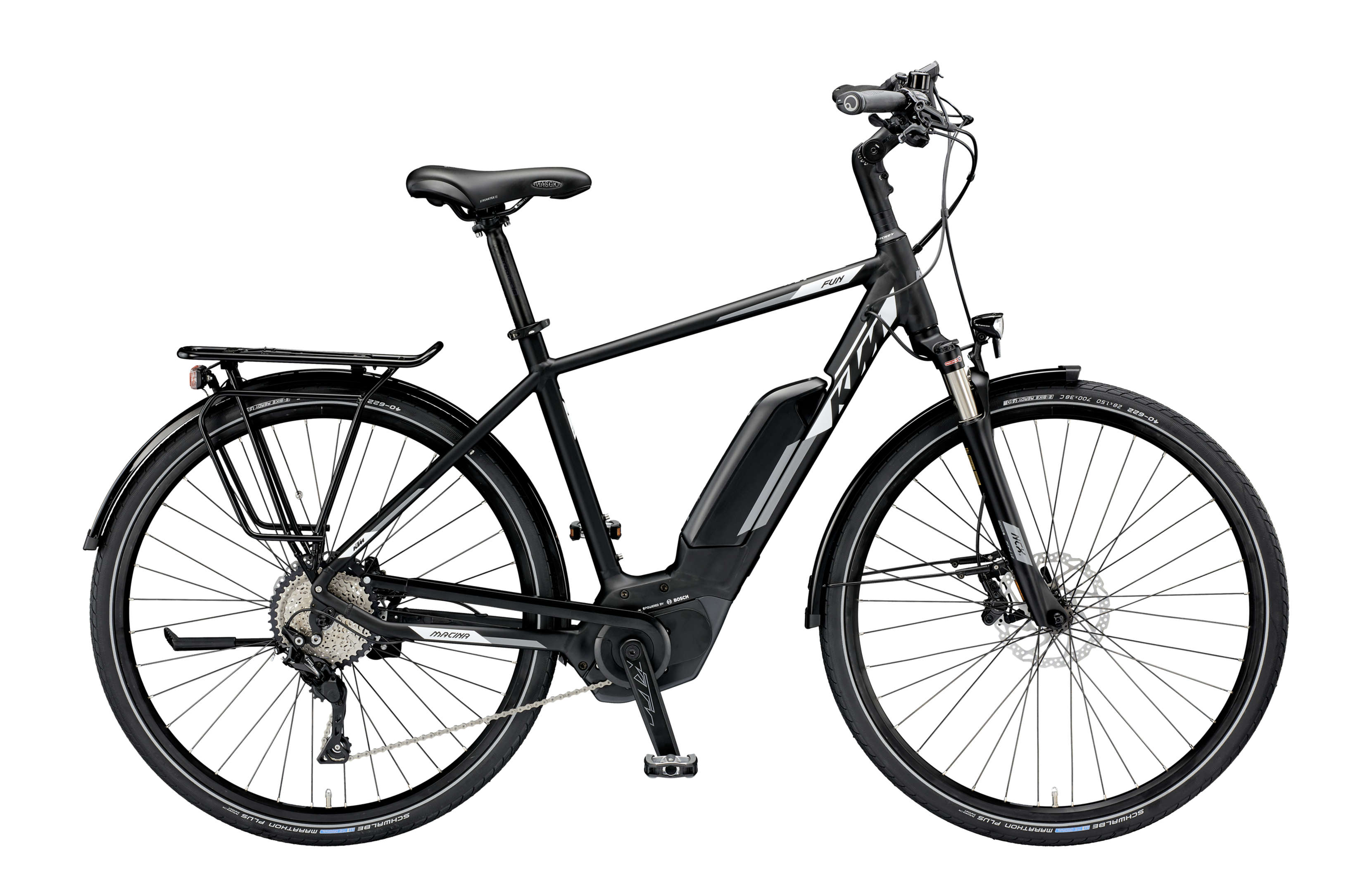 KTM E-Bike Macina Fun XL 10 si-cx5i4